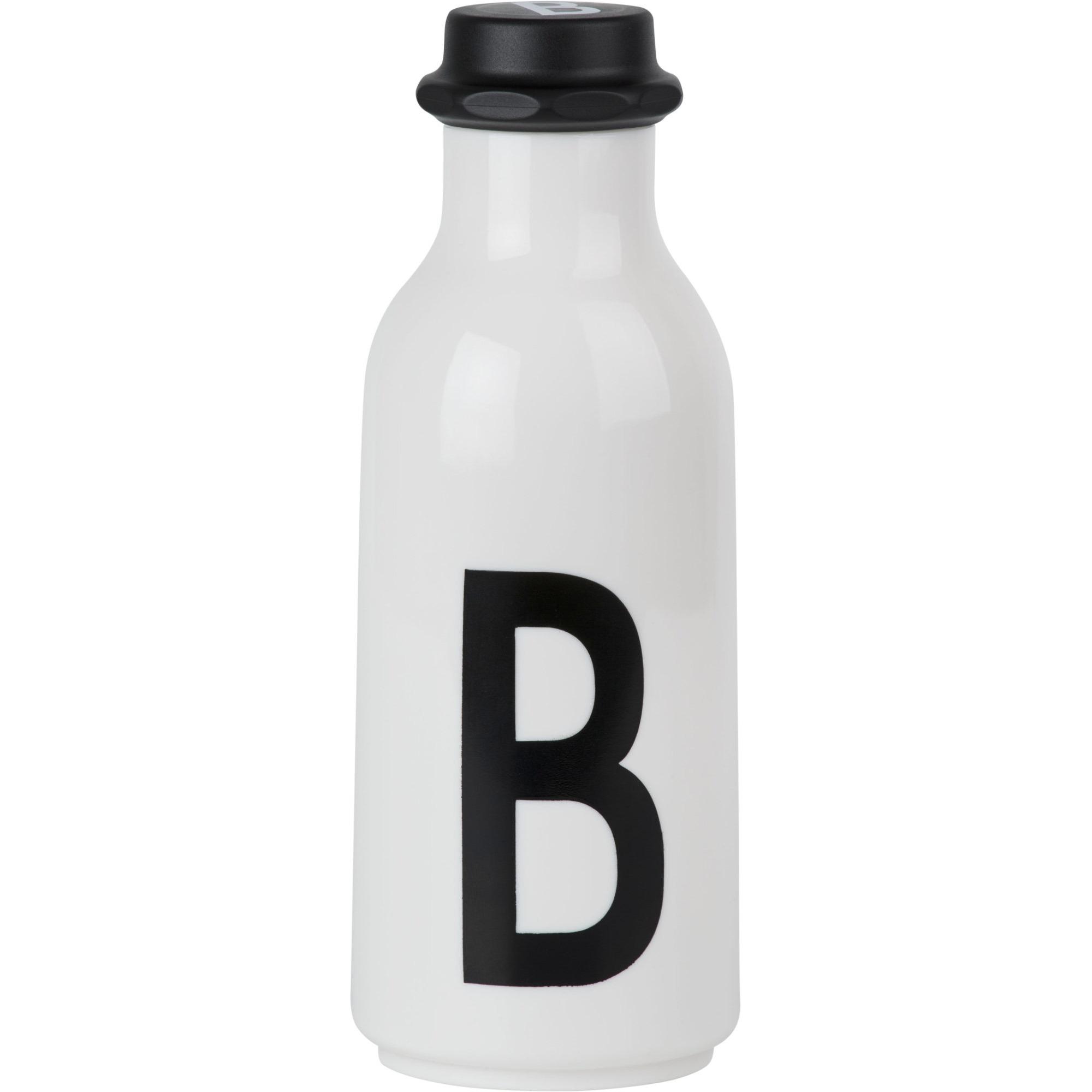 Design Letters Vattenflaska B