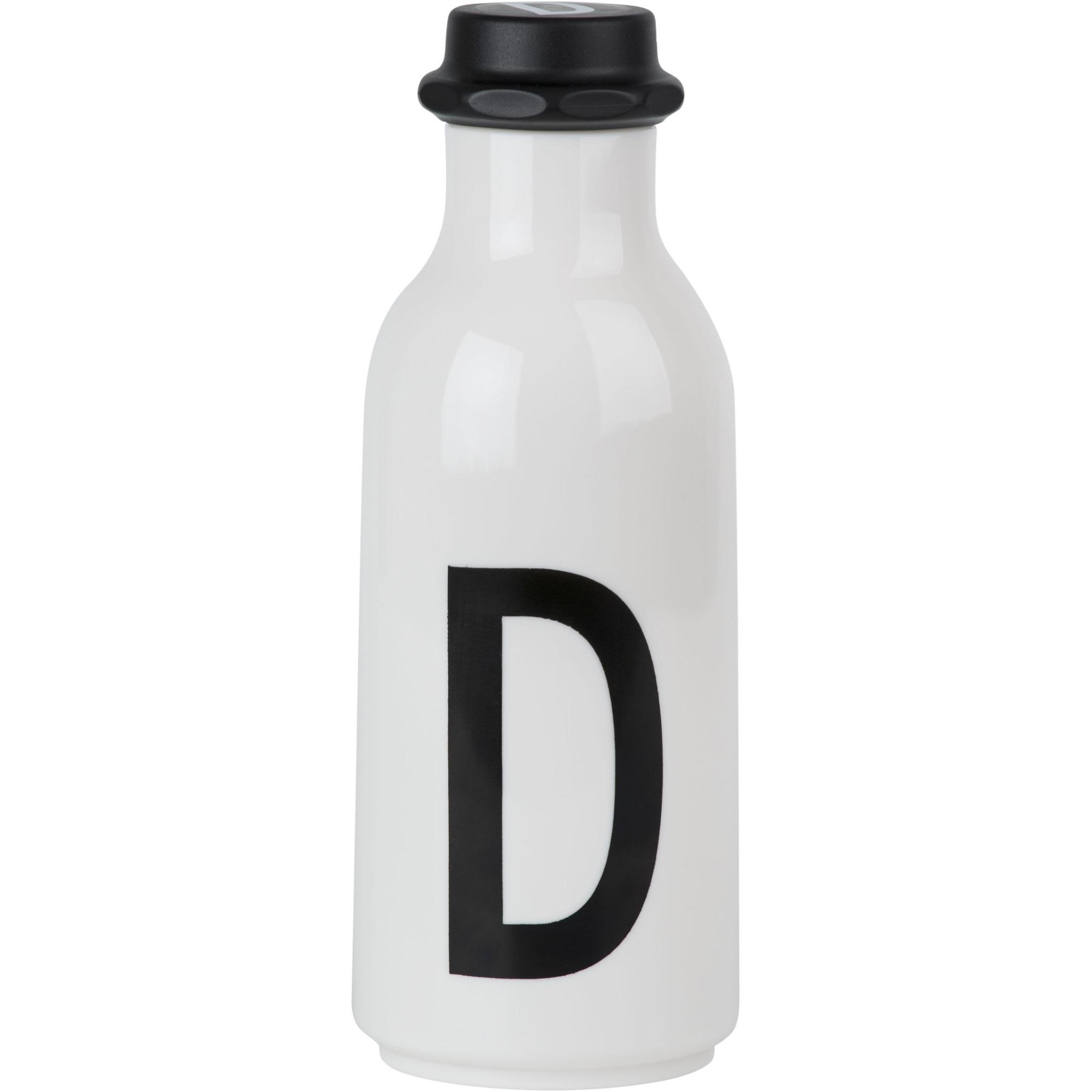 Design Letters Vattenflaska D