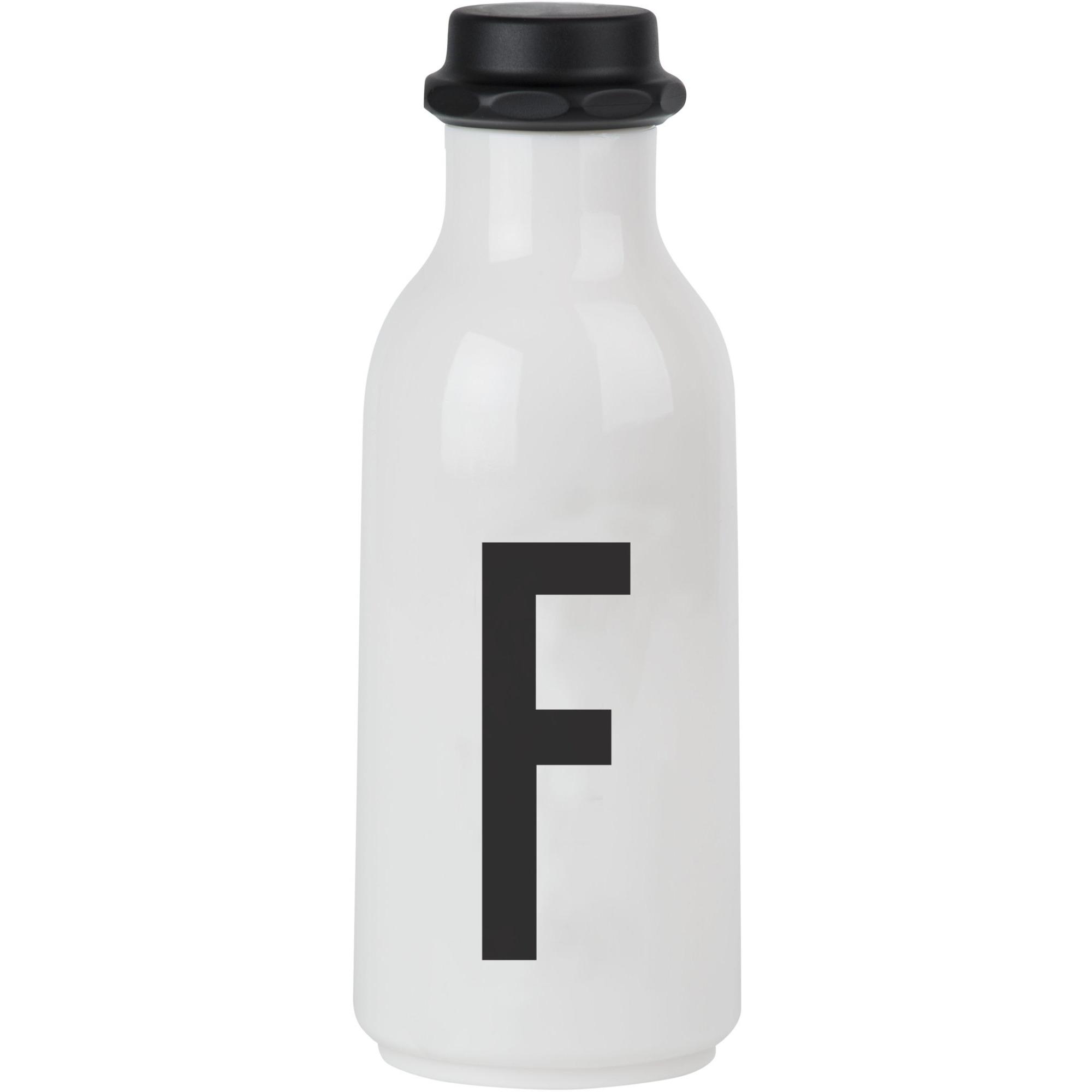 Design Letters Vattenflaska F