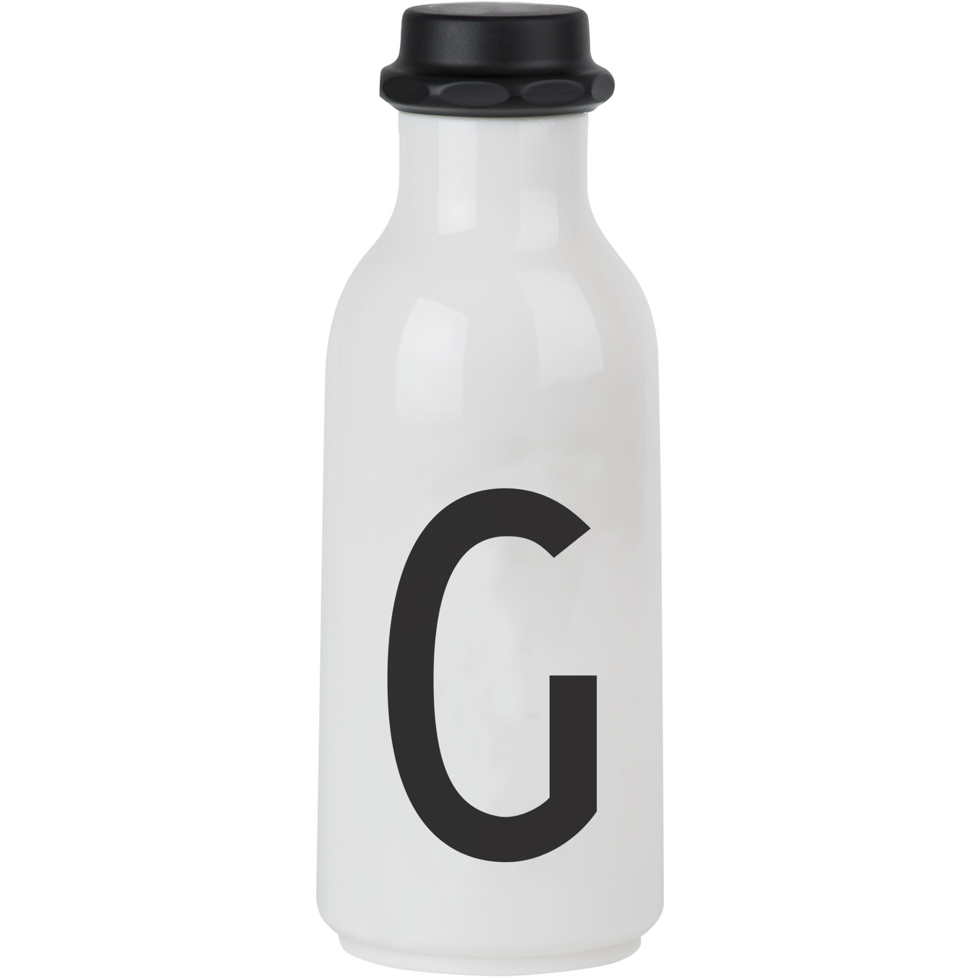 Design Letters Vattenflaska G