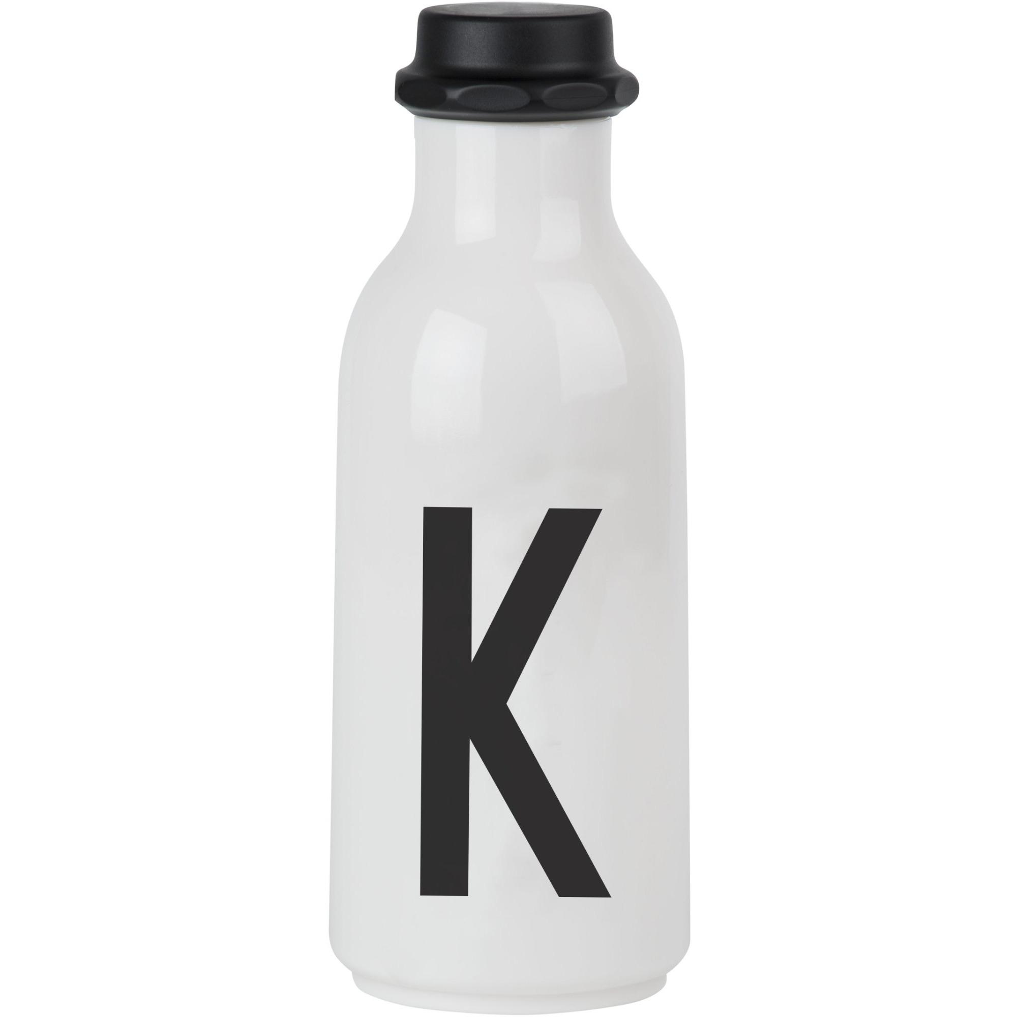 Design Letters Vattenflaska K