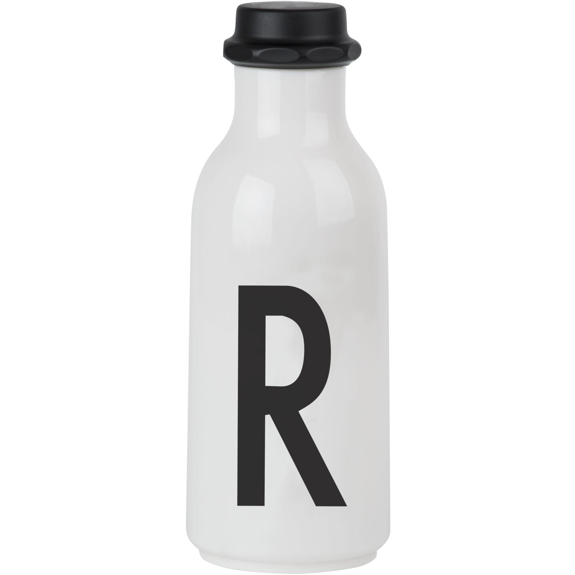 Design Letters Vattenflaska R