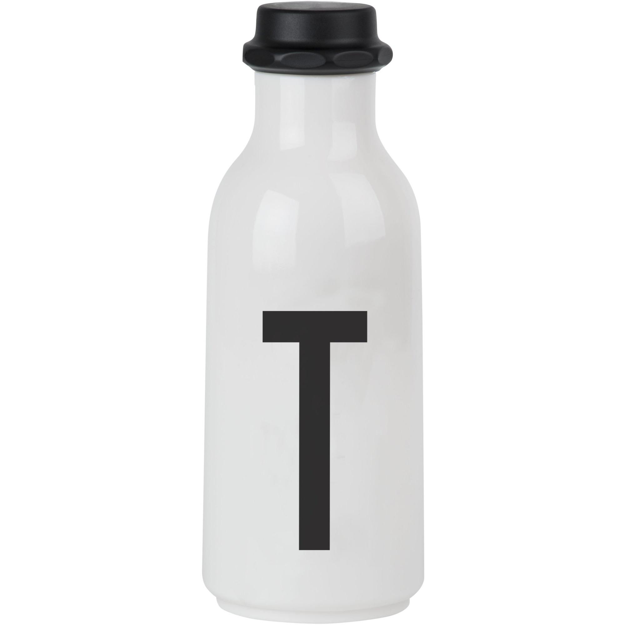 Design Letters Vattenflaska T