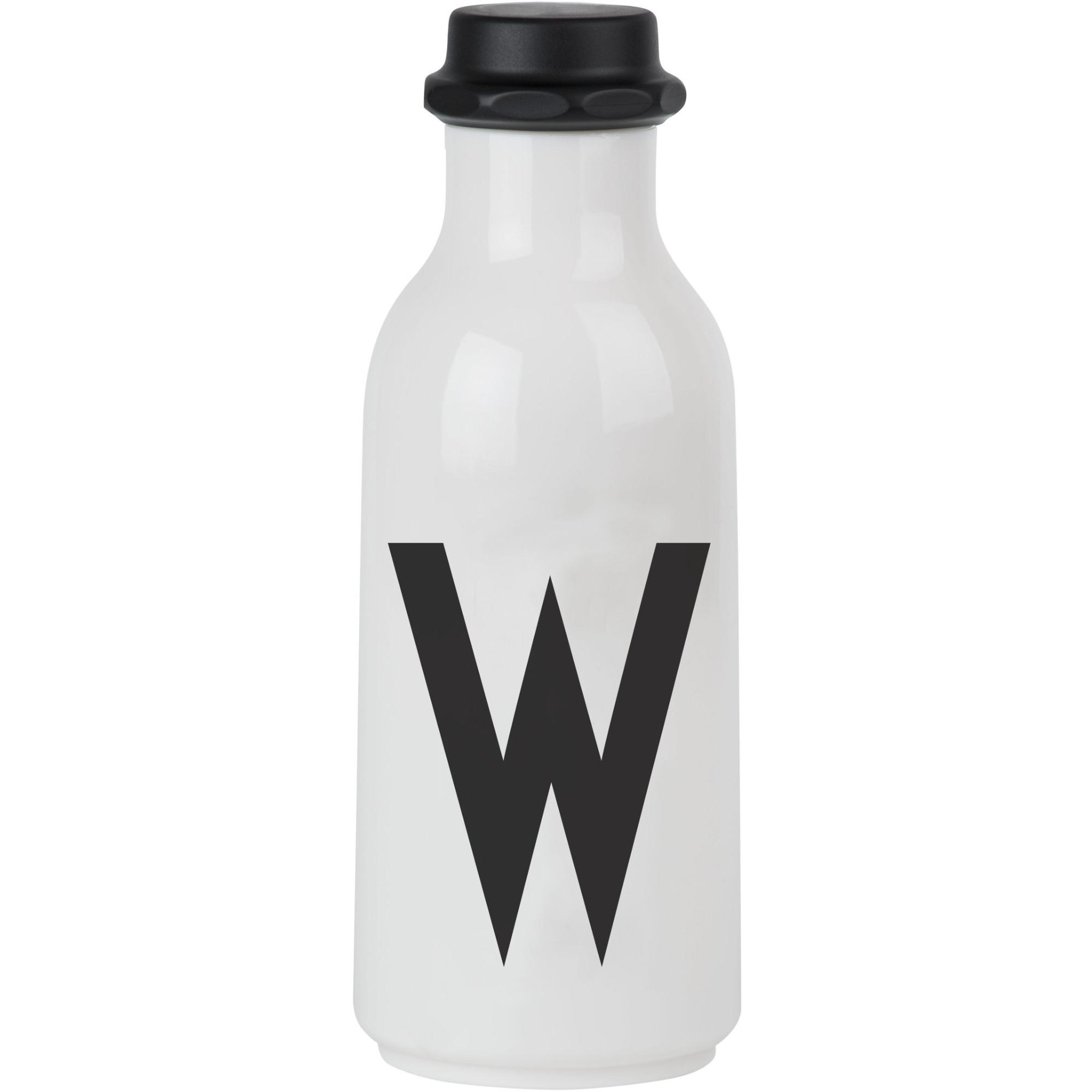 Design Letters Vattenflaska W