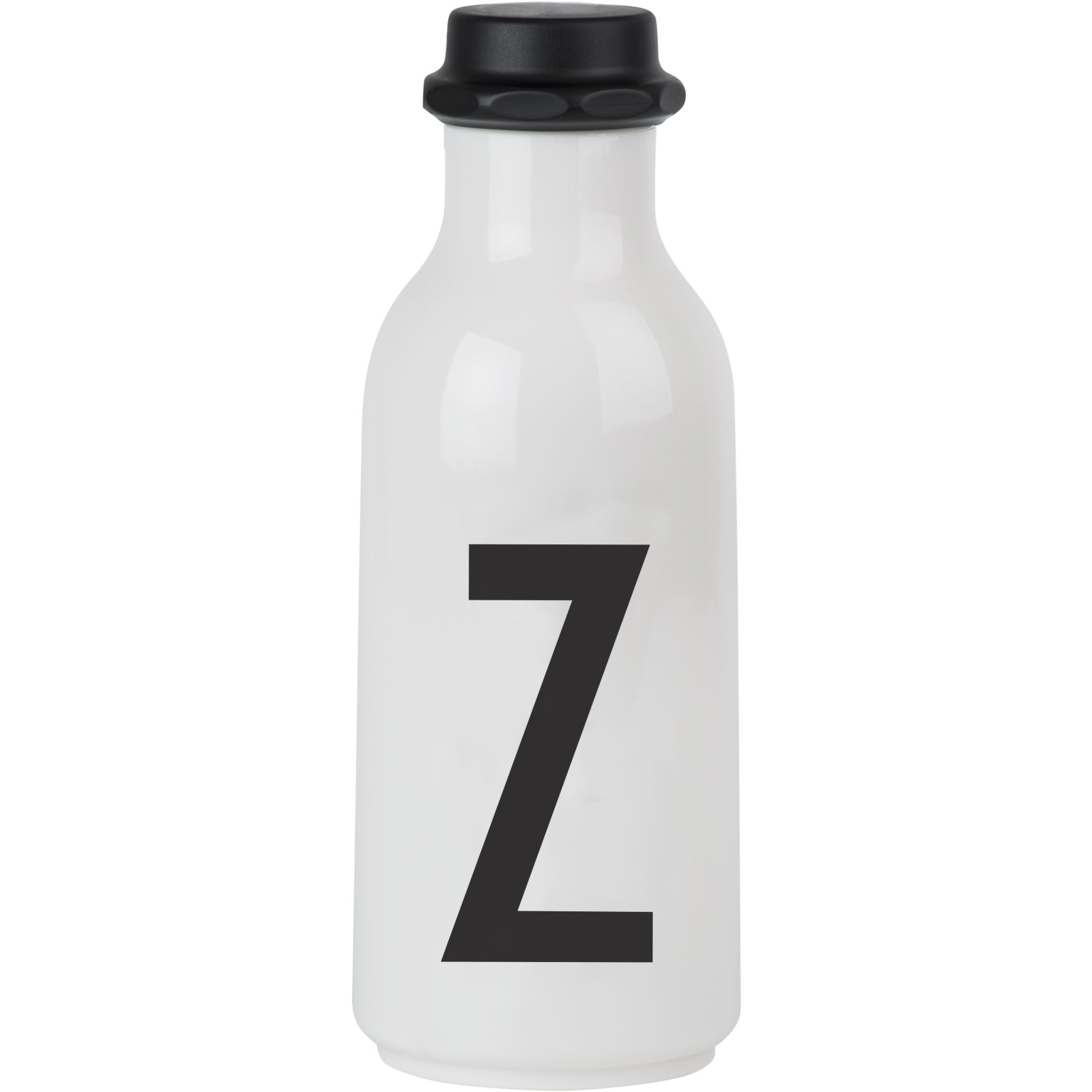 Design Letters Vattenflaska Z