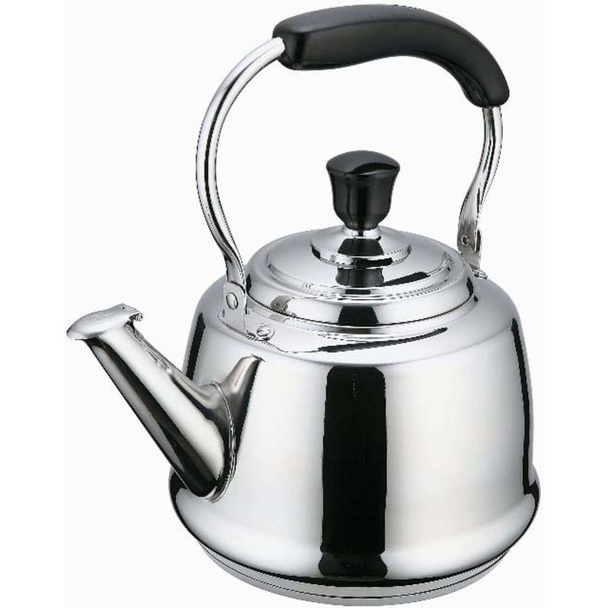 Dorre Kaffepanna 15 Liter Rostfri