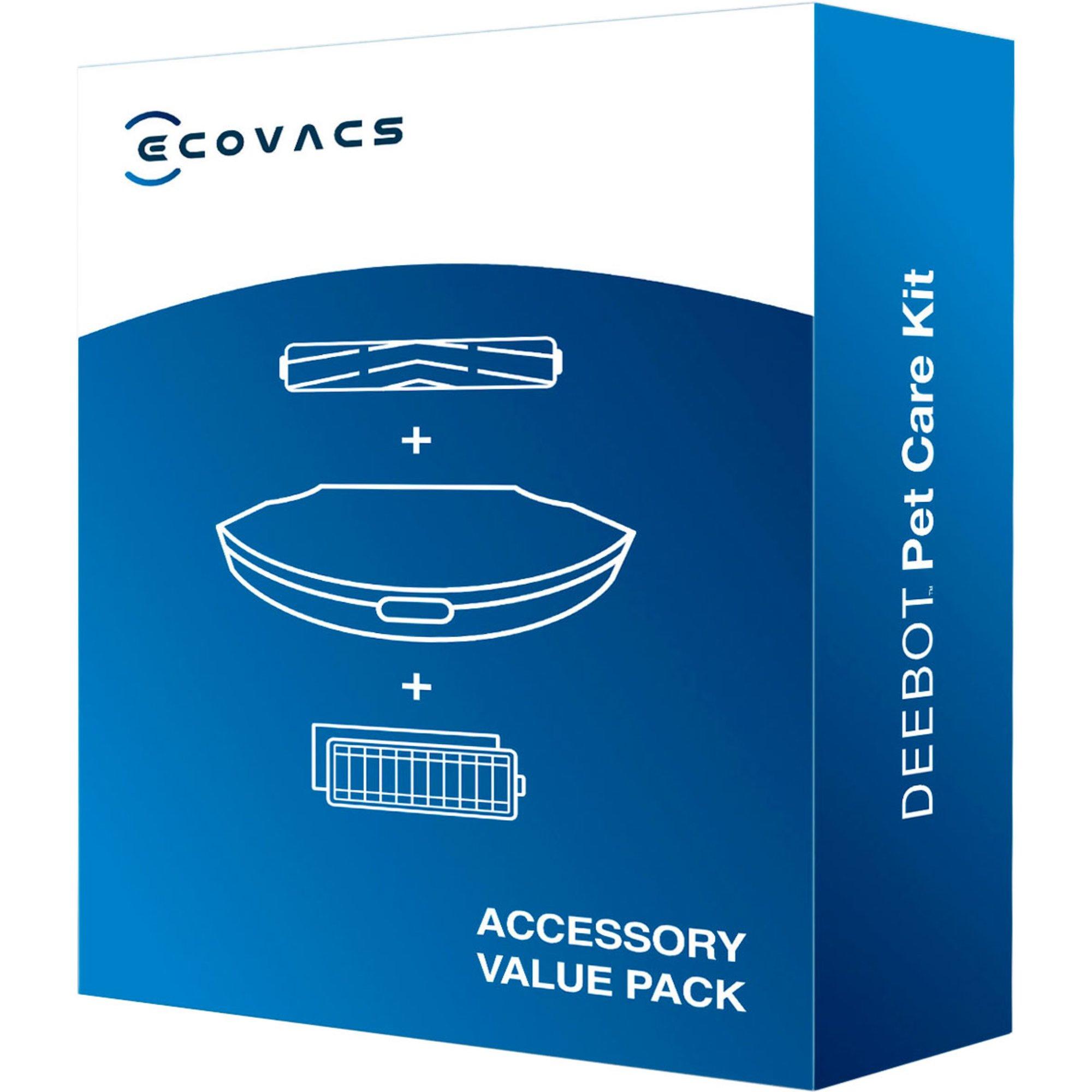 Ecovacs Pet Kit till U2-serien