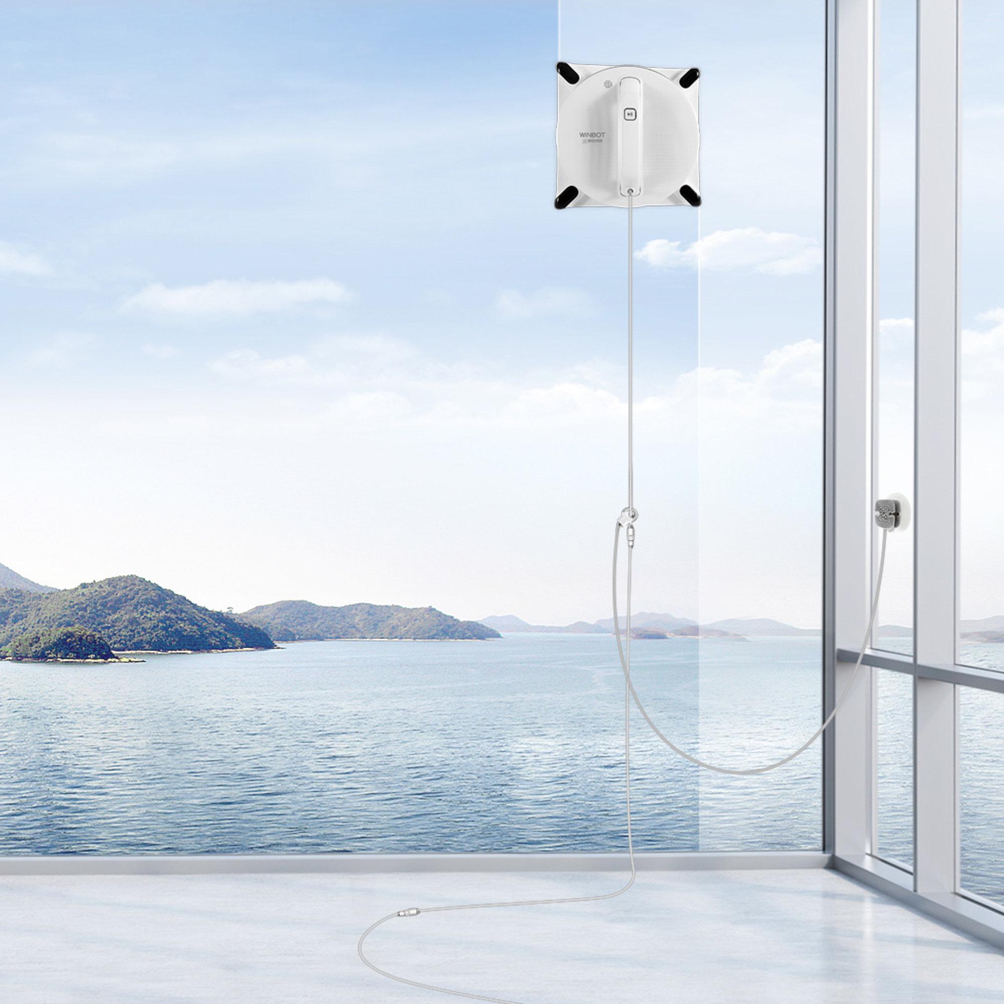 winbot 950 vinduesvasker fra ecovacs » bestil her