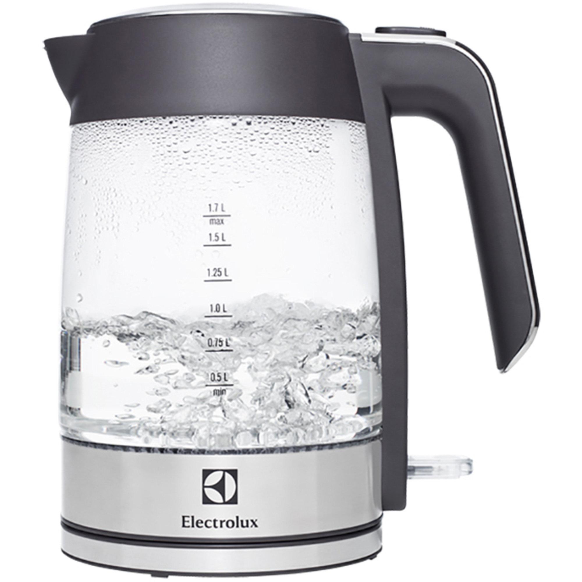 Electrolux Vattenkokare Creative Collection EEWA5310 Glaskanna