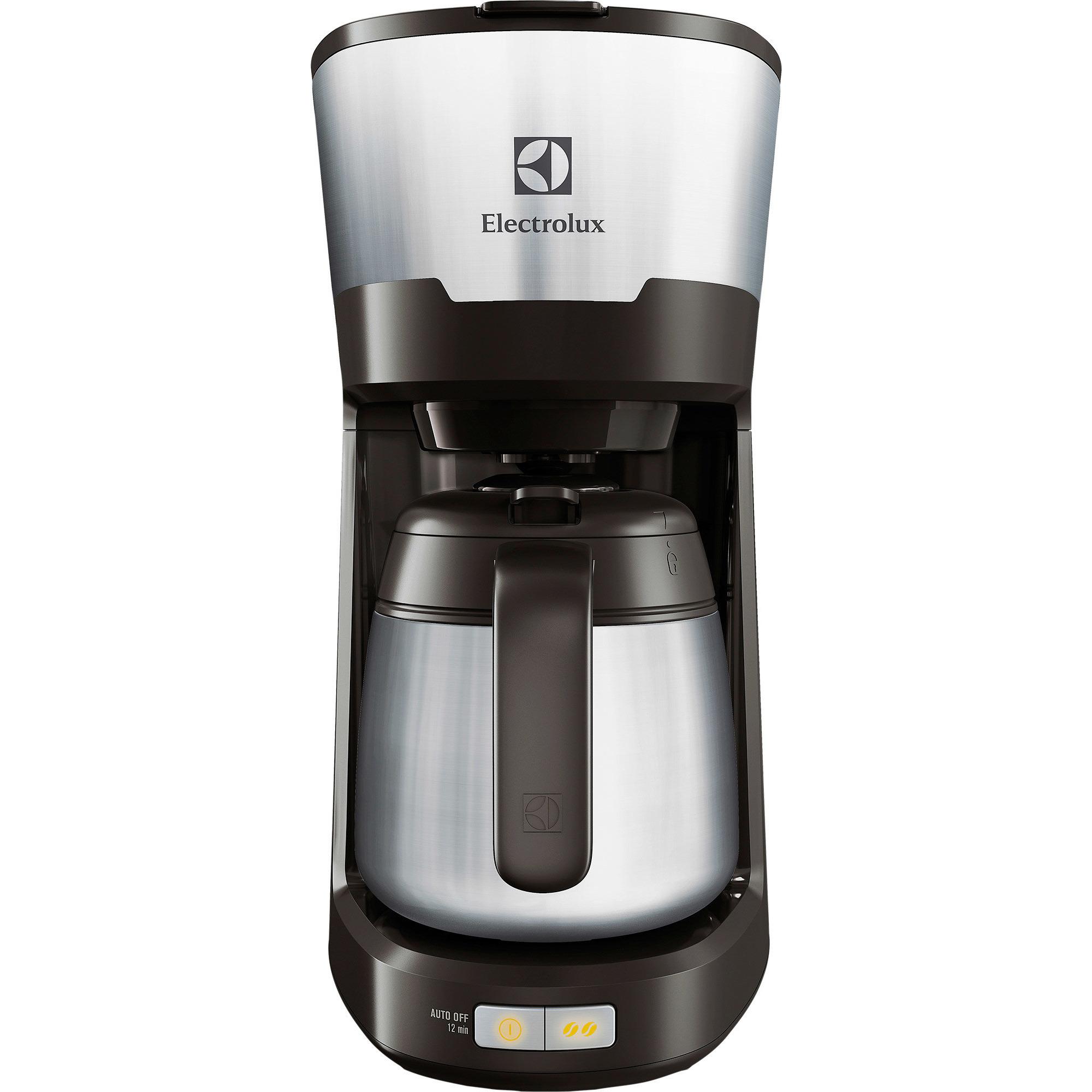 Electrolux Creative Collection Kaffebryggare EKF5700 Rostfritt stål