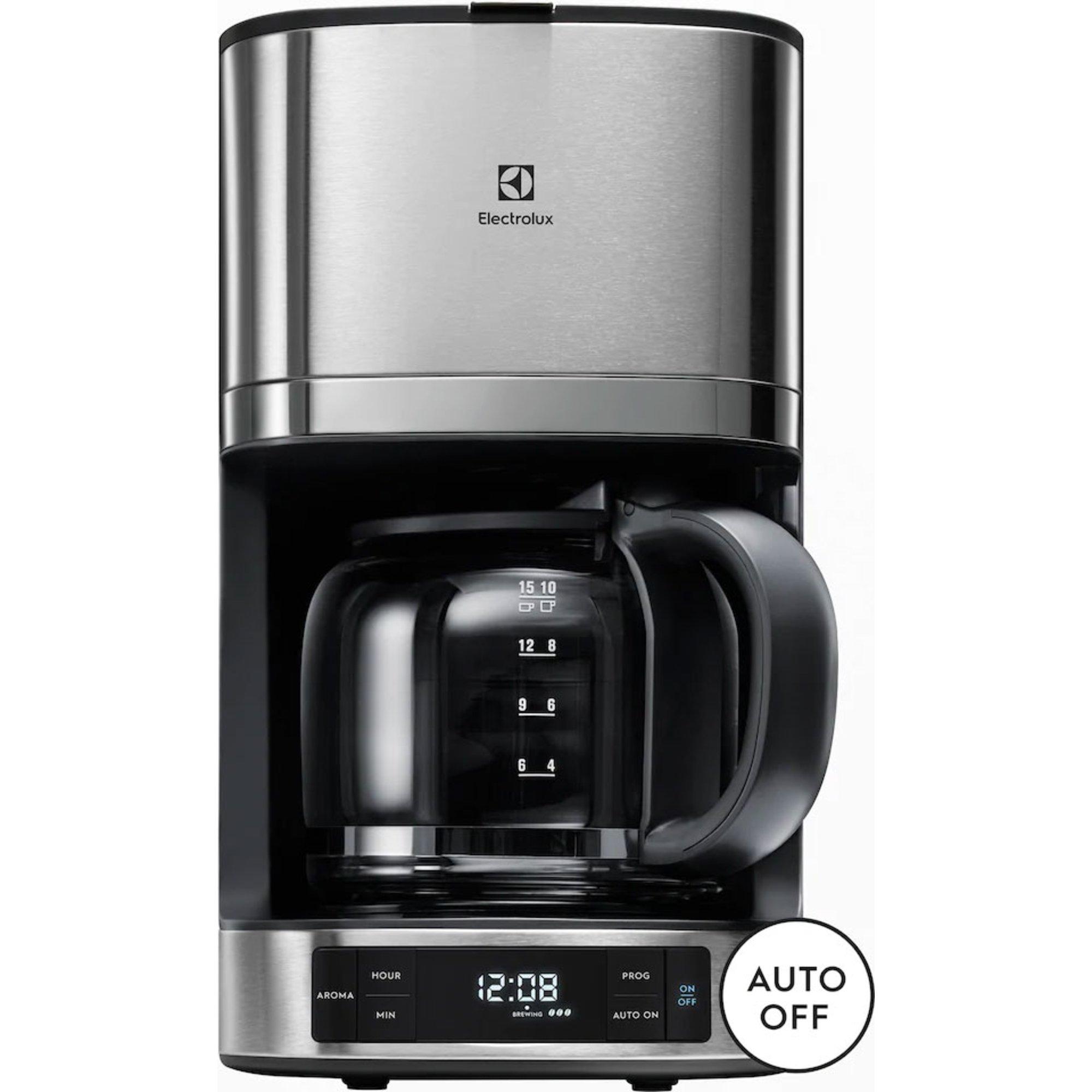 Electrolux EKF7700 kaffebryggare