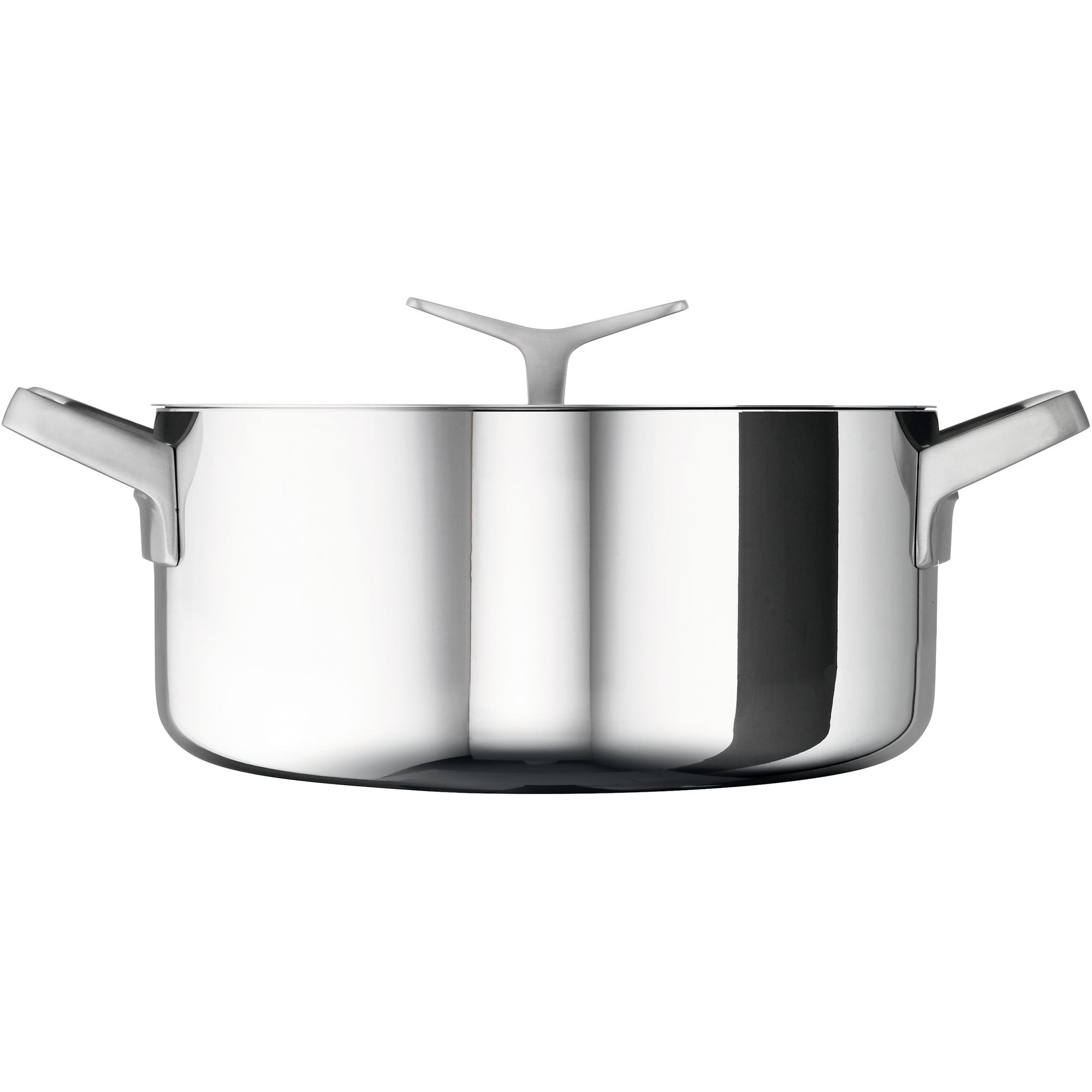 Electrolux Infinite Chef Collection gryta 22 cm. / 3L
