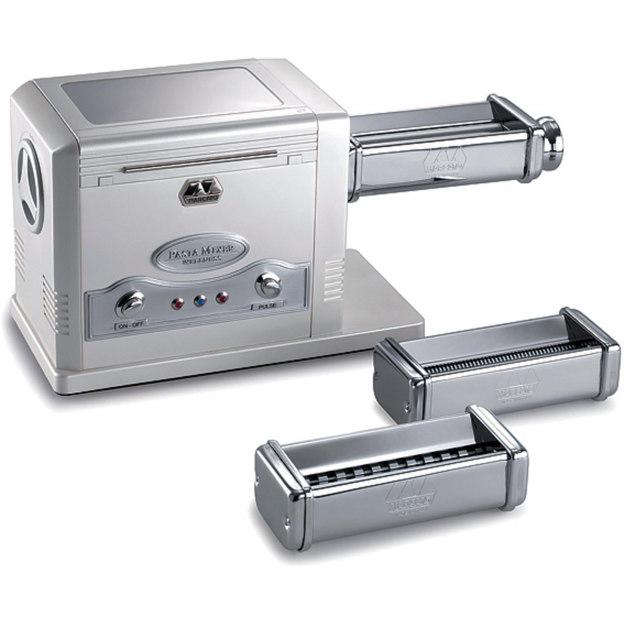 Marcato Elektrisk Pastamaskin Pasta Fresca