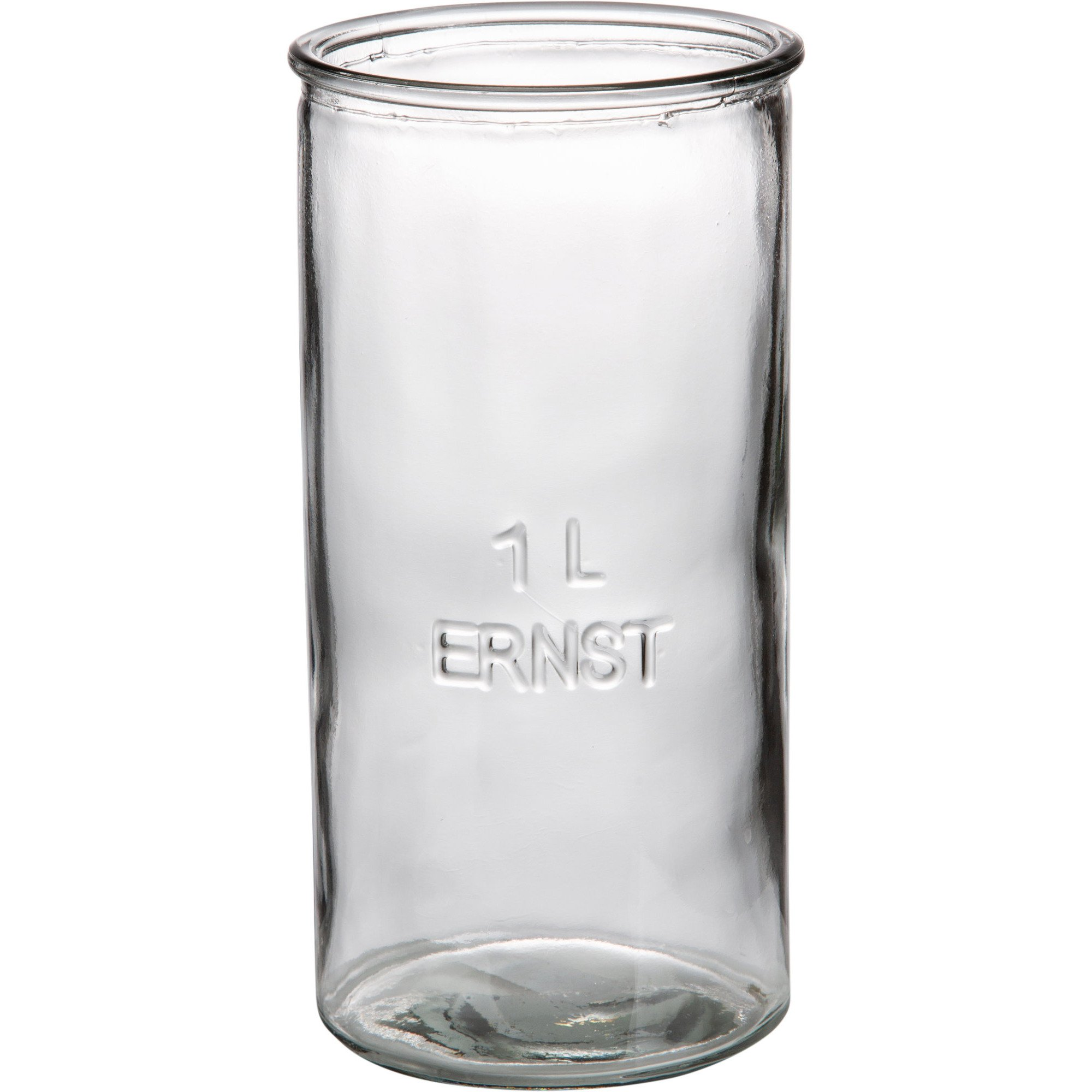 Ernst Glaskruka 1 Liter