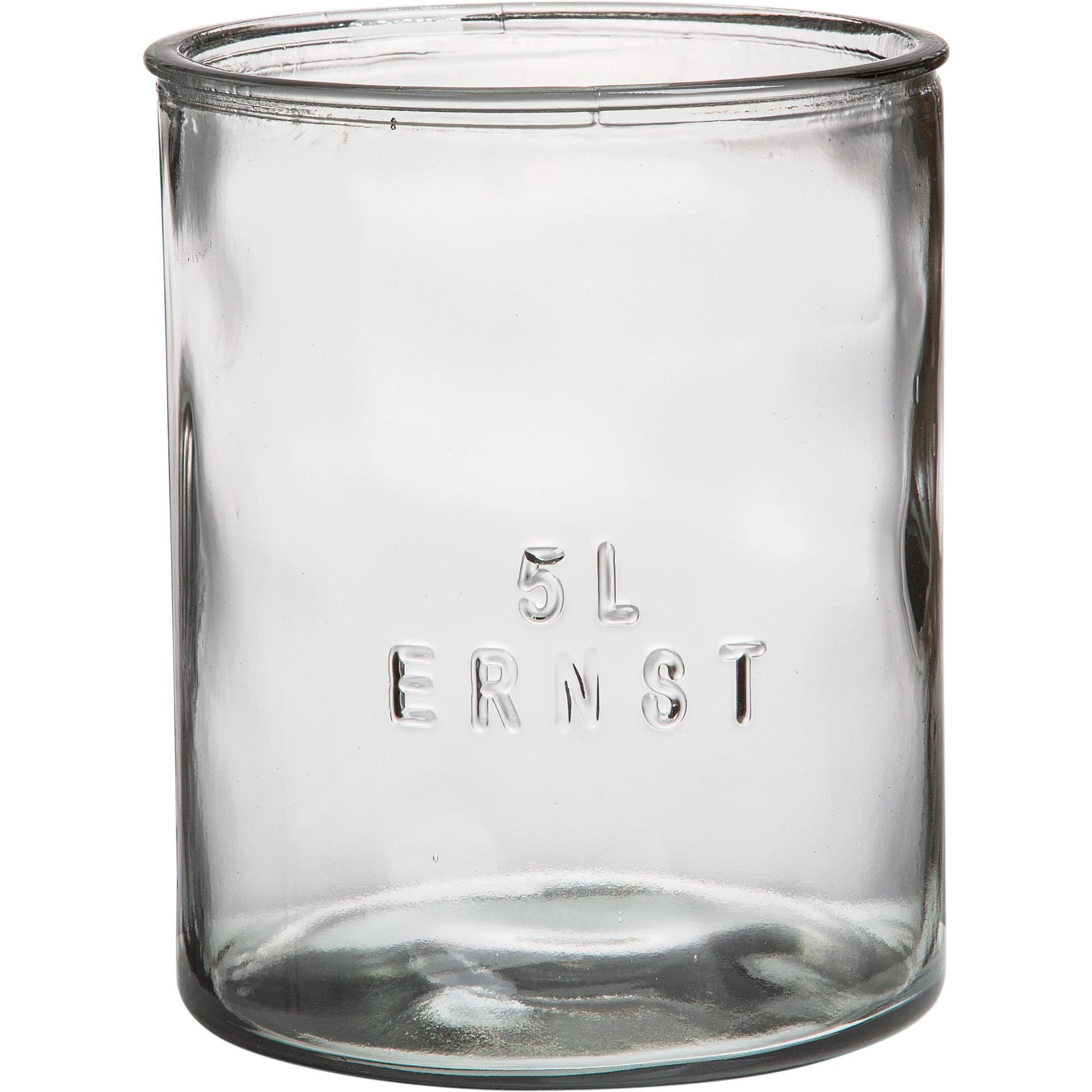Ernst Glaskruka 5 Liter