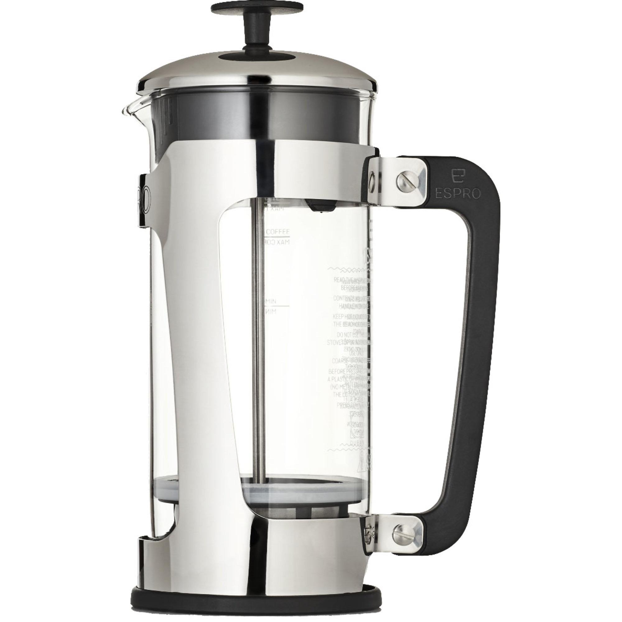 Espro P5 05 liter kaffepress