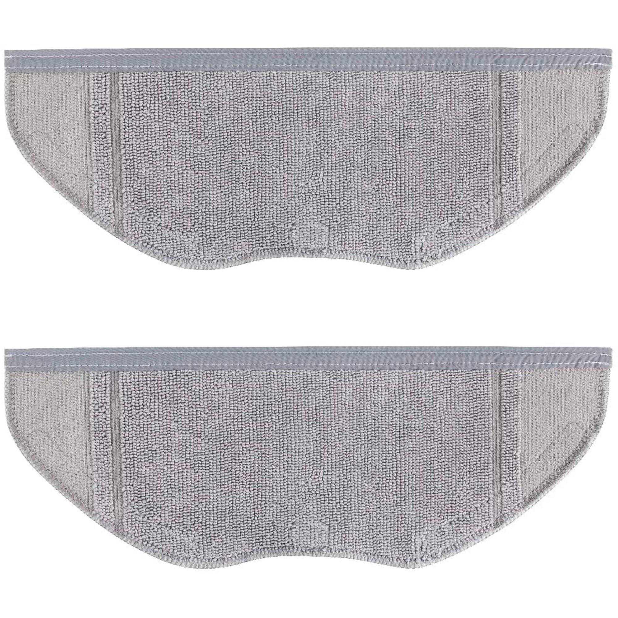 Eufy L70 tvättbara trasor (våt) 2 st.