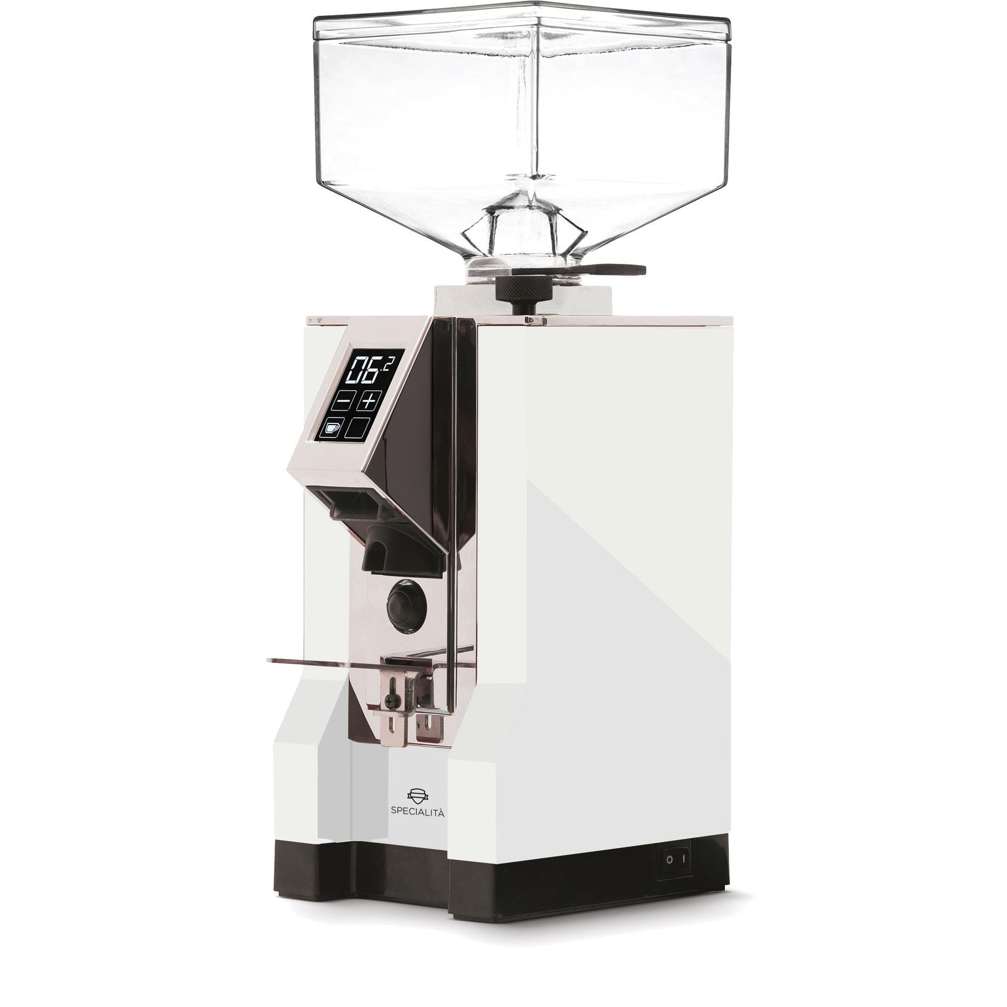 Eureka MIGNON Specialitá Elektrisk Kaffekvarn