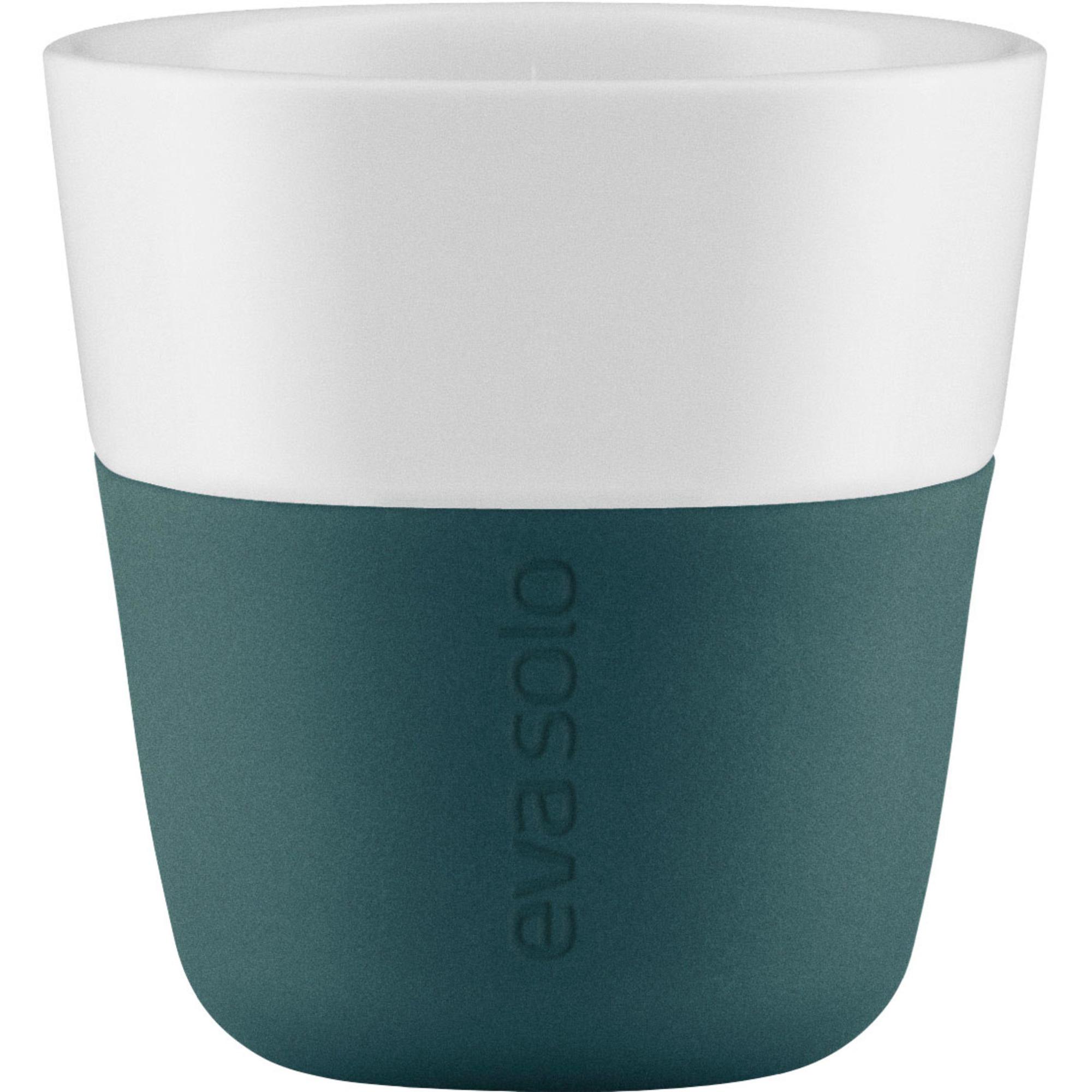 Eva Solo Espressomugg 2 st Petrol