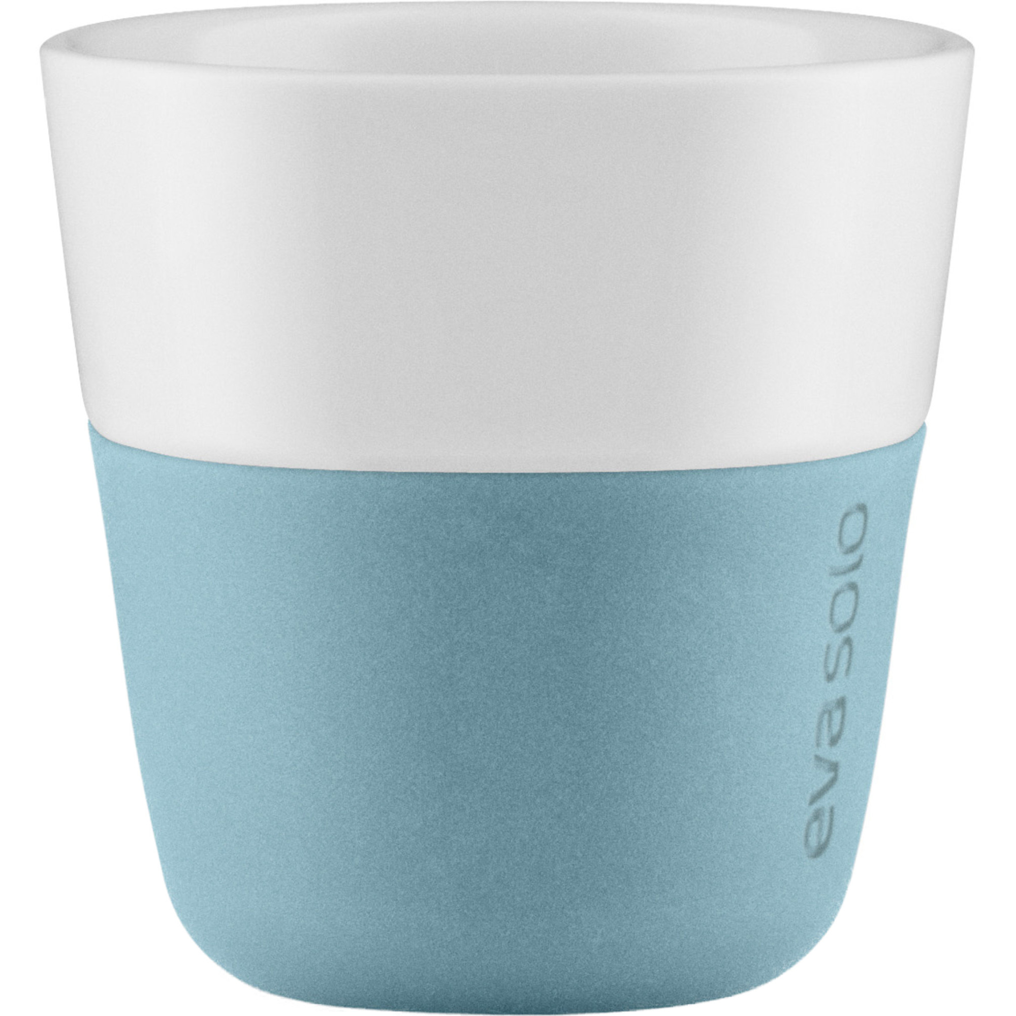 Eva Solo 2 Espressomuggar Blå