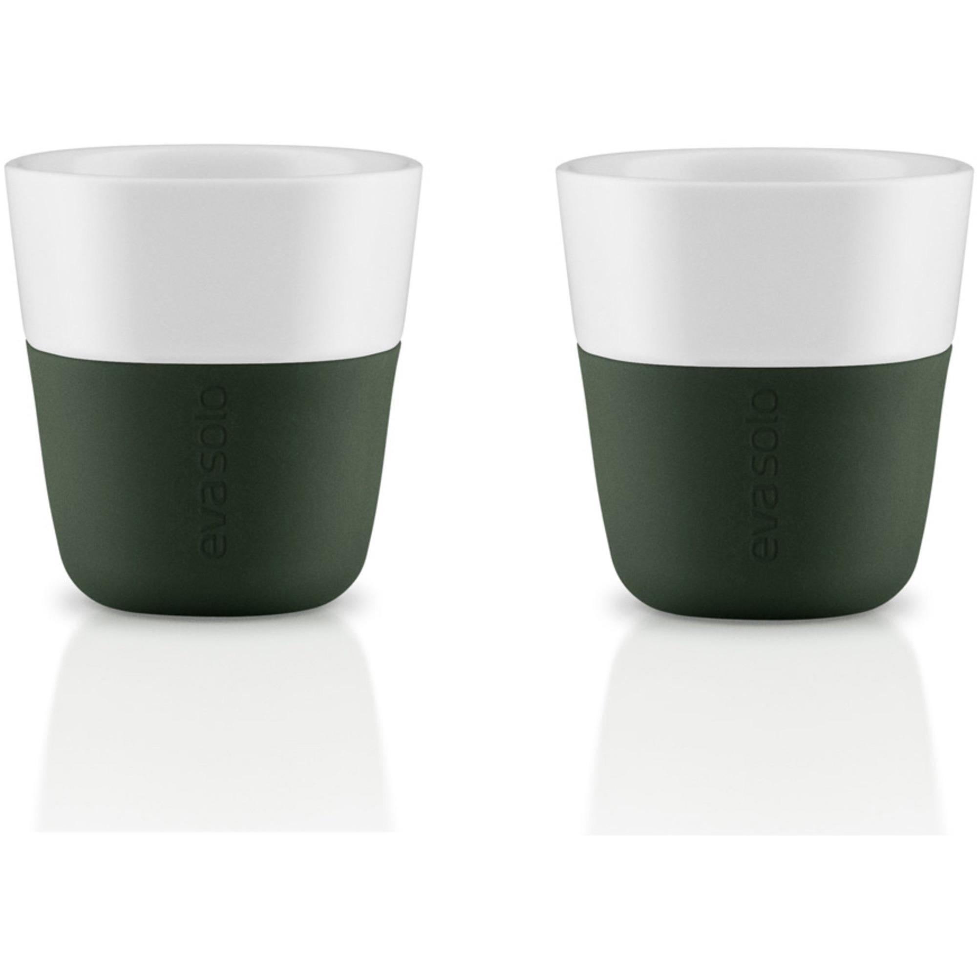 Eva Solo 2 Espressomuggar Grön