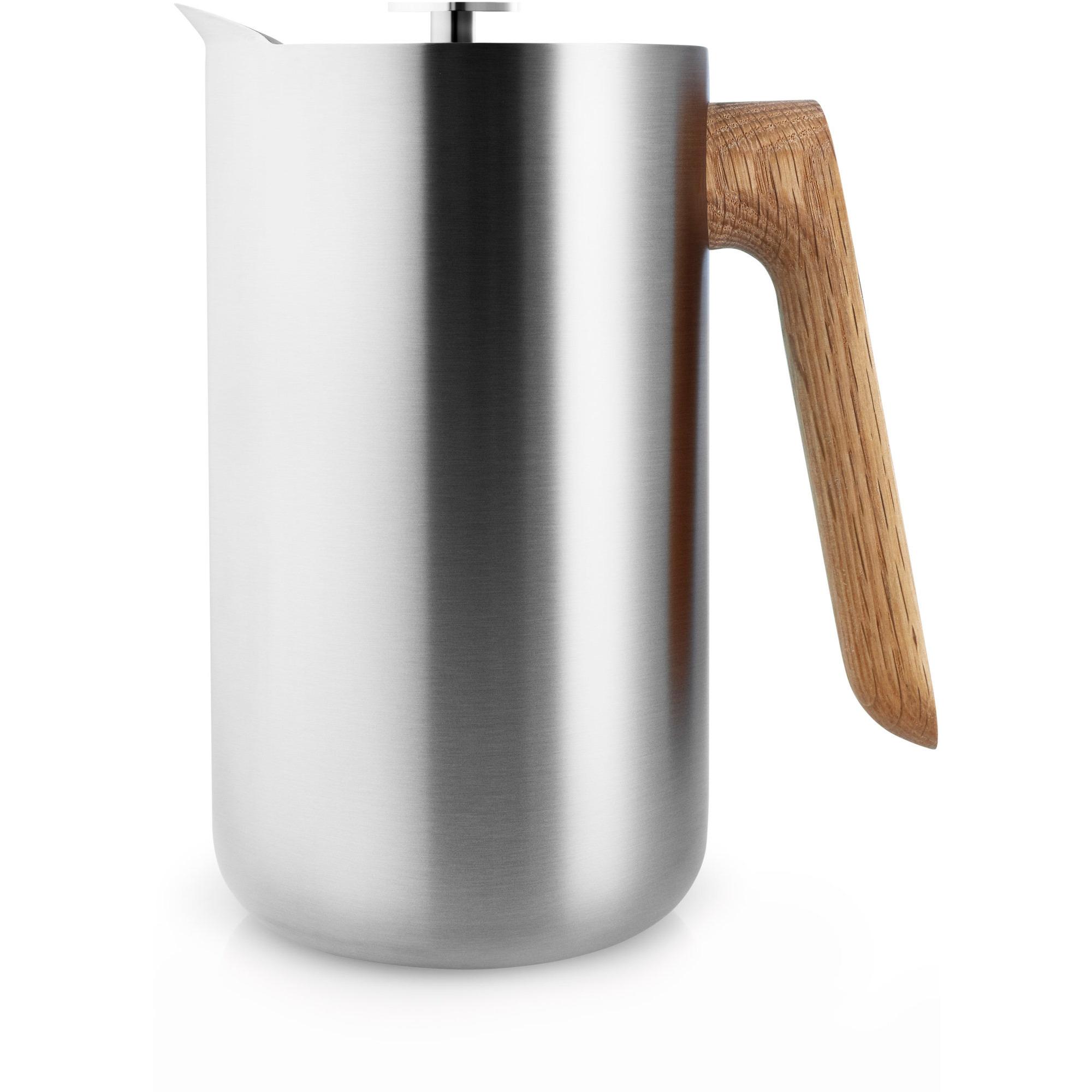 Eva Solo Termospresskanna Nordic Kitchen Rostfritt stål