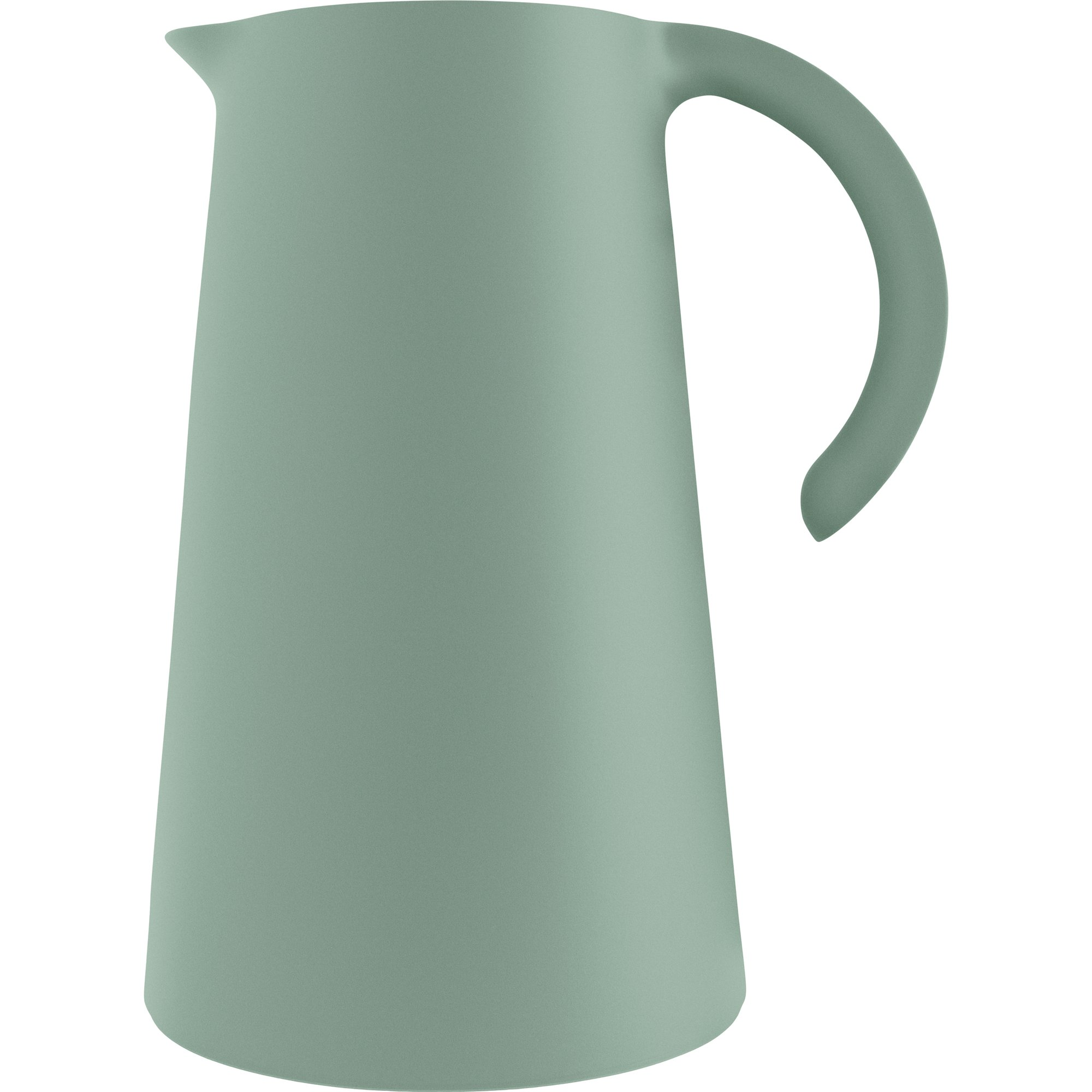 Eva Solo Rise Termoskanna 1 liter Faded Green