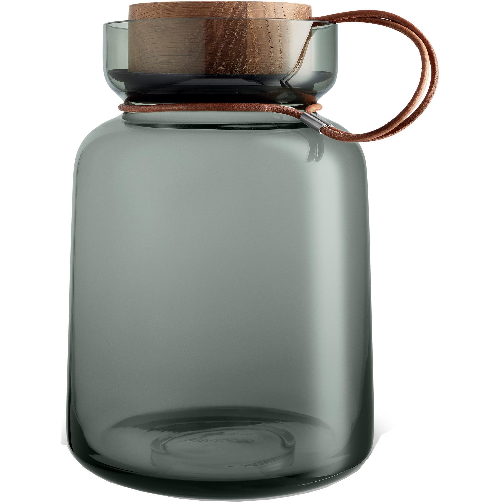 Eva Solo Silhouette Förvaringsburk i glas 2 L