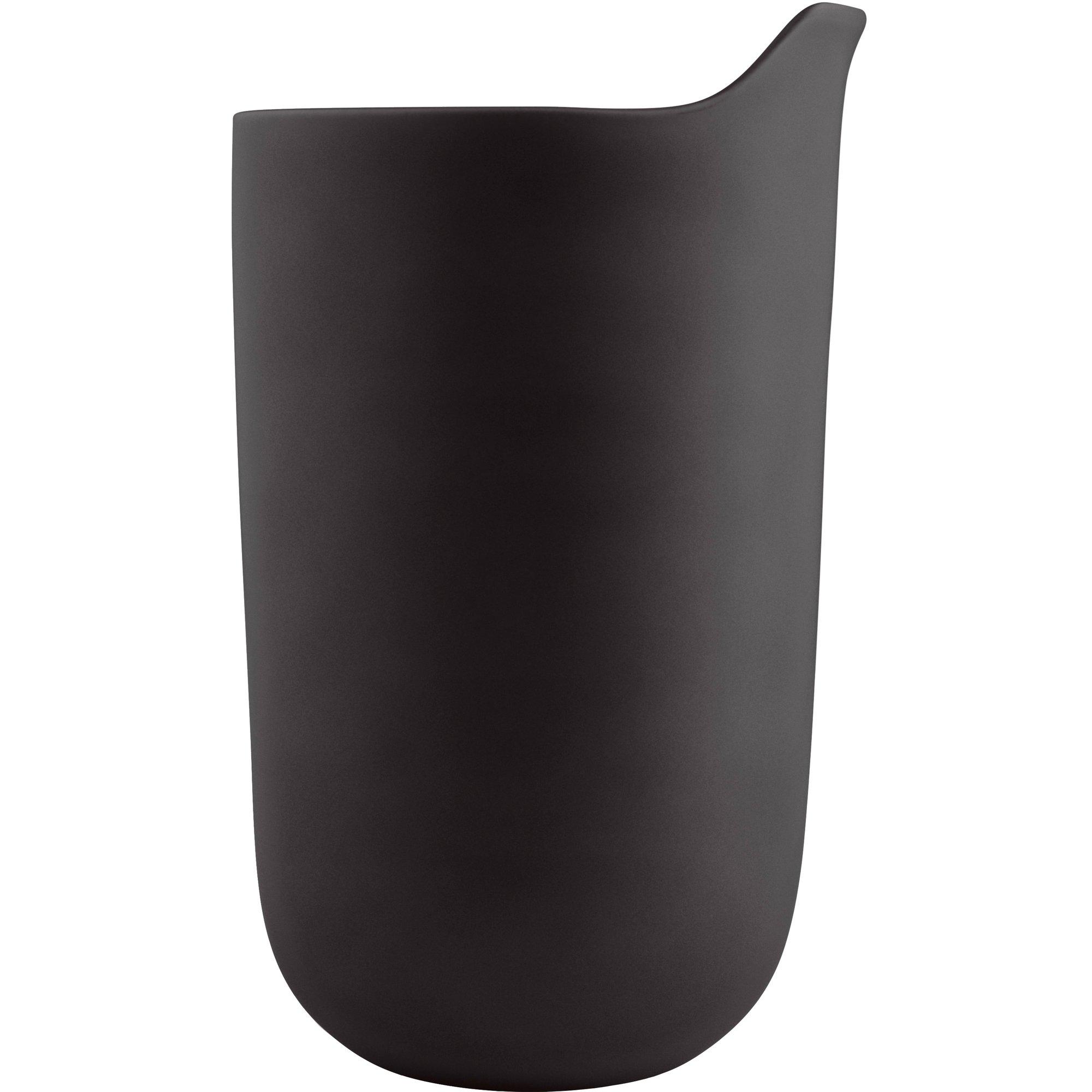 Eva Solo Termomugg i keramik 028 liter Svart
