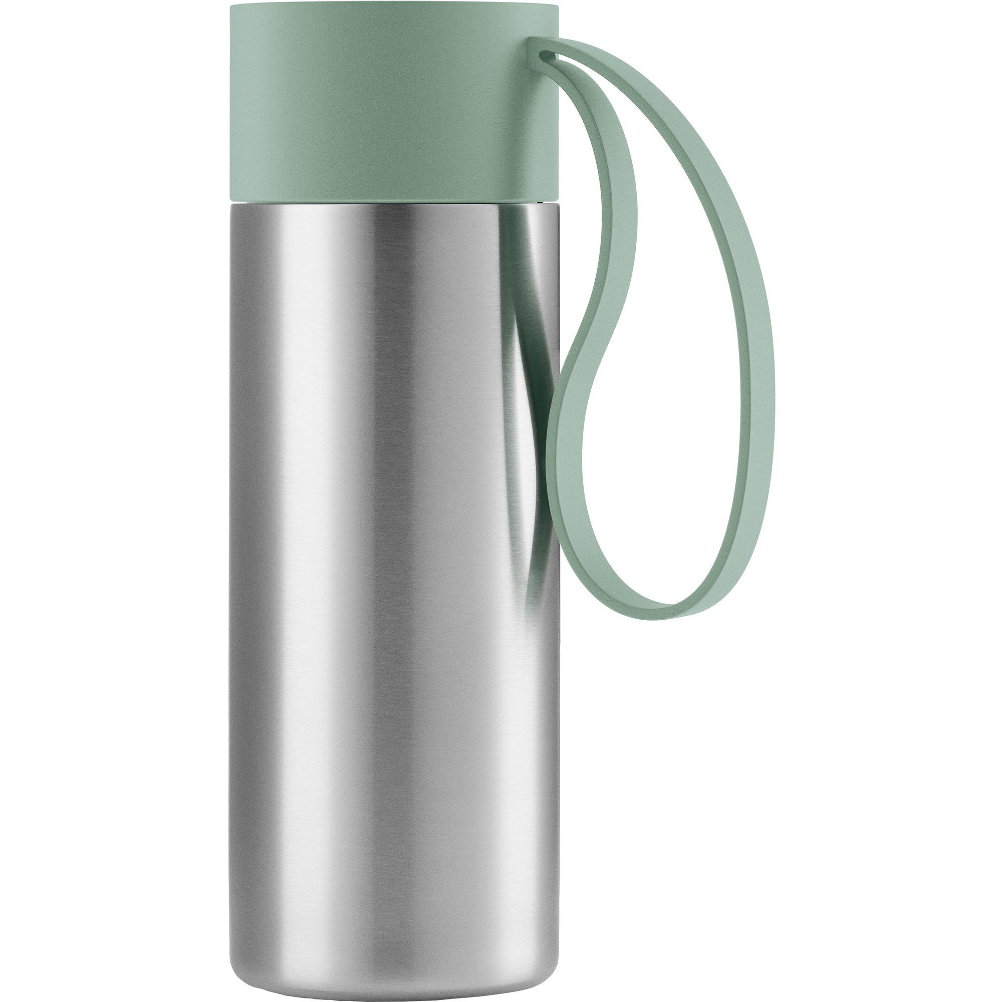 Eva Solo To Go Cup Termosmugg Faded Green