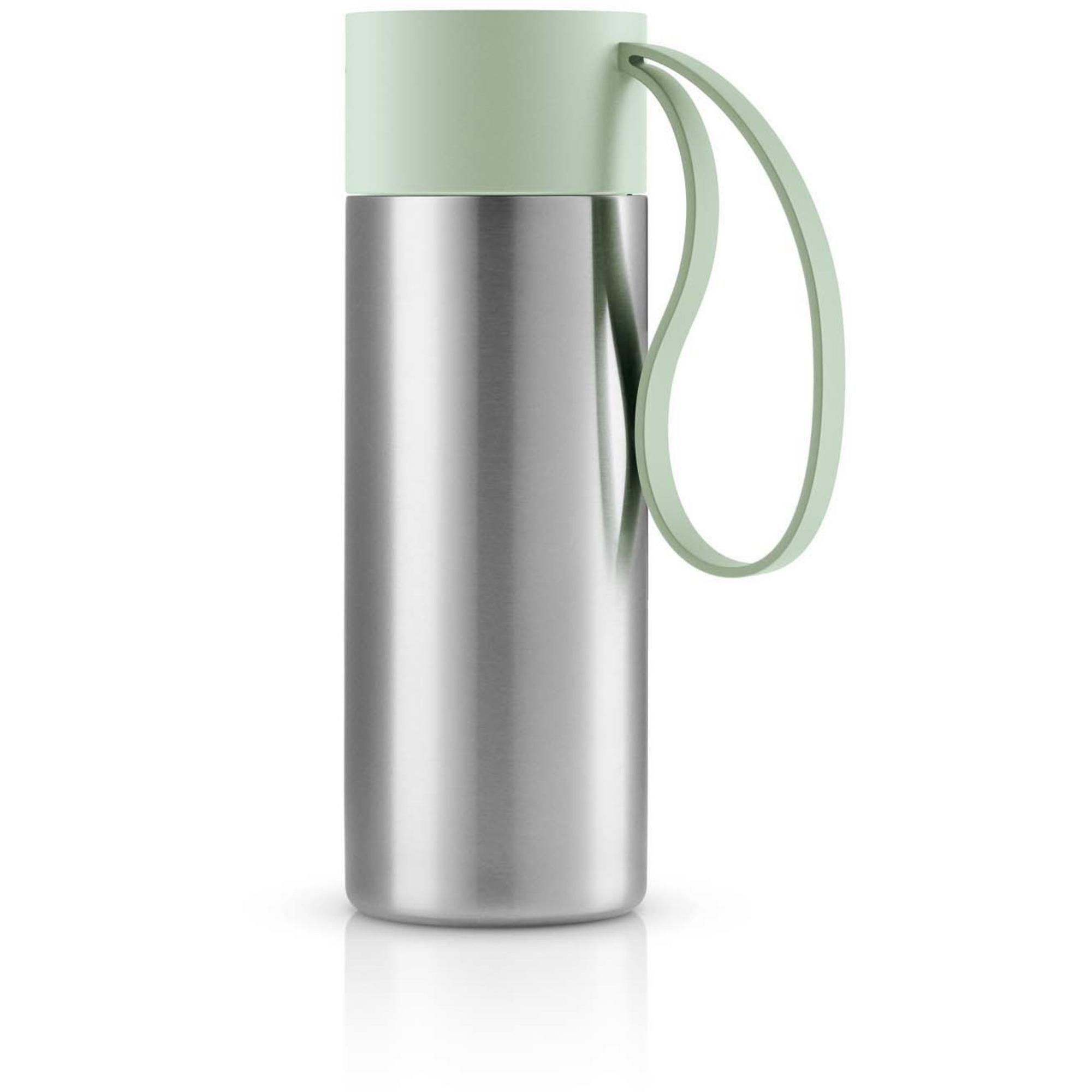 Eva Solo To Go Cup 035l Eucalyptus green