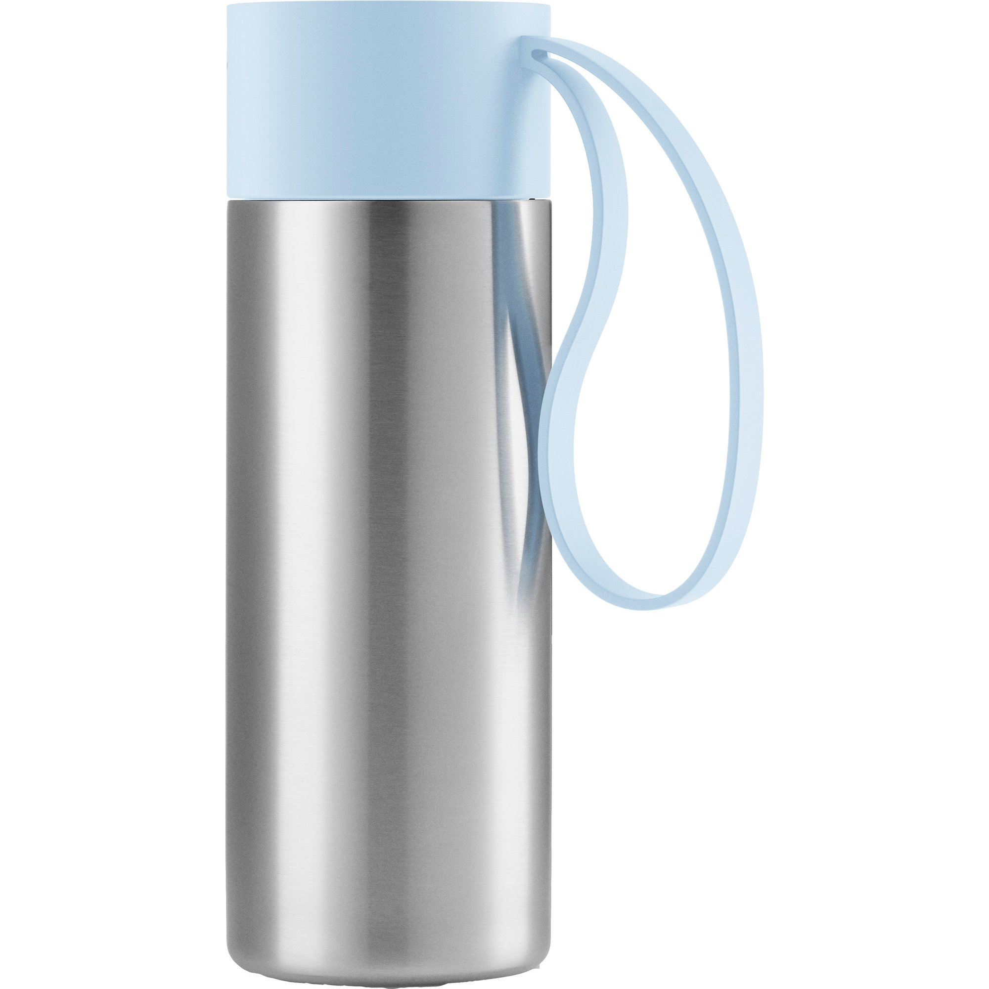 Eva Solo To Go Cup Termosmugg Ljusblå