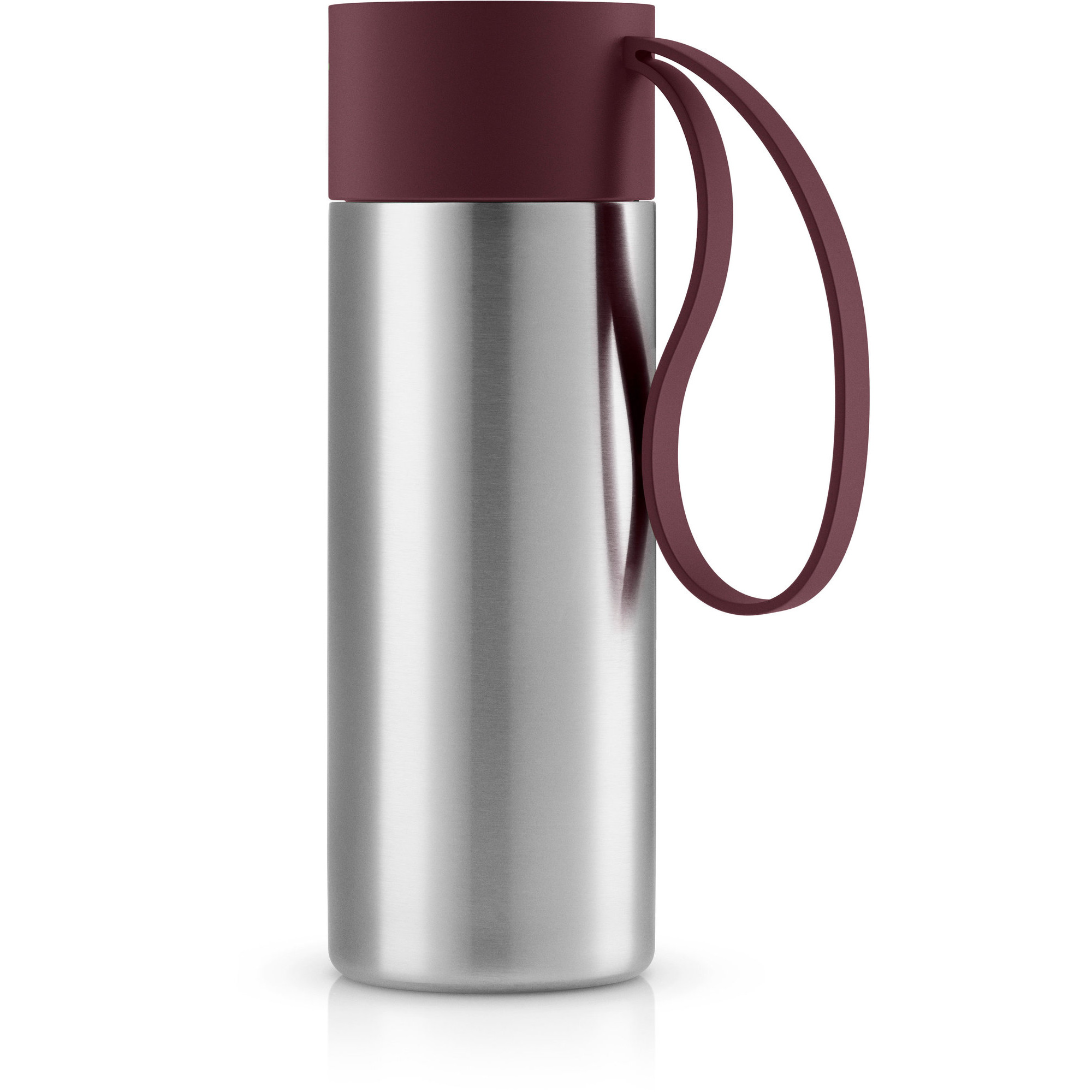 Eva Solo To Go Cup Vinröd 035l