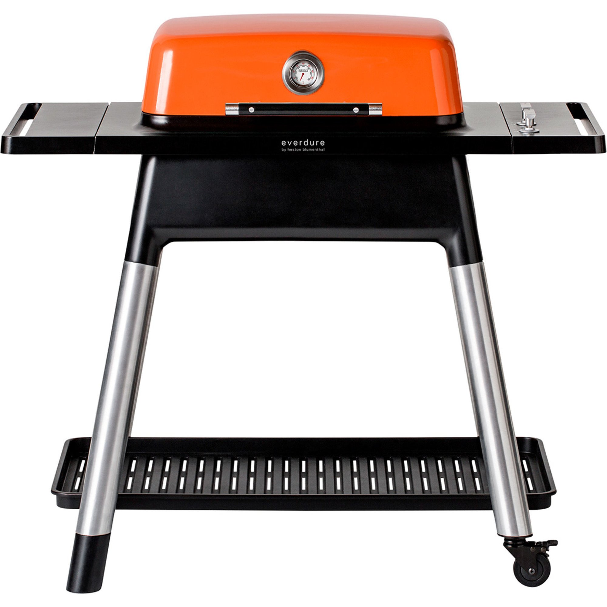 Everdure Force Gasolgrill HBG2OSCAN