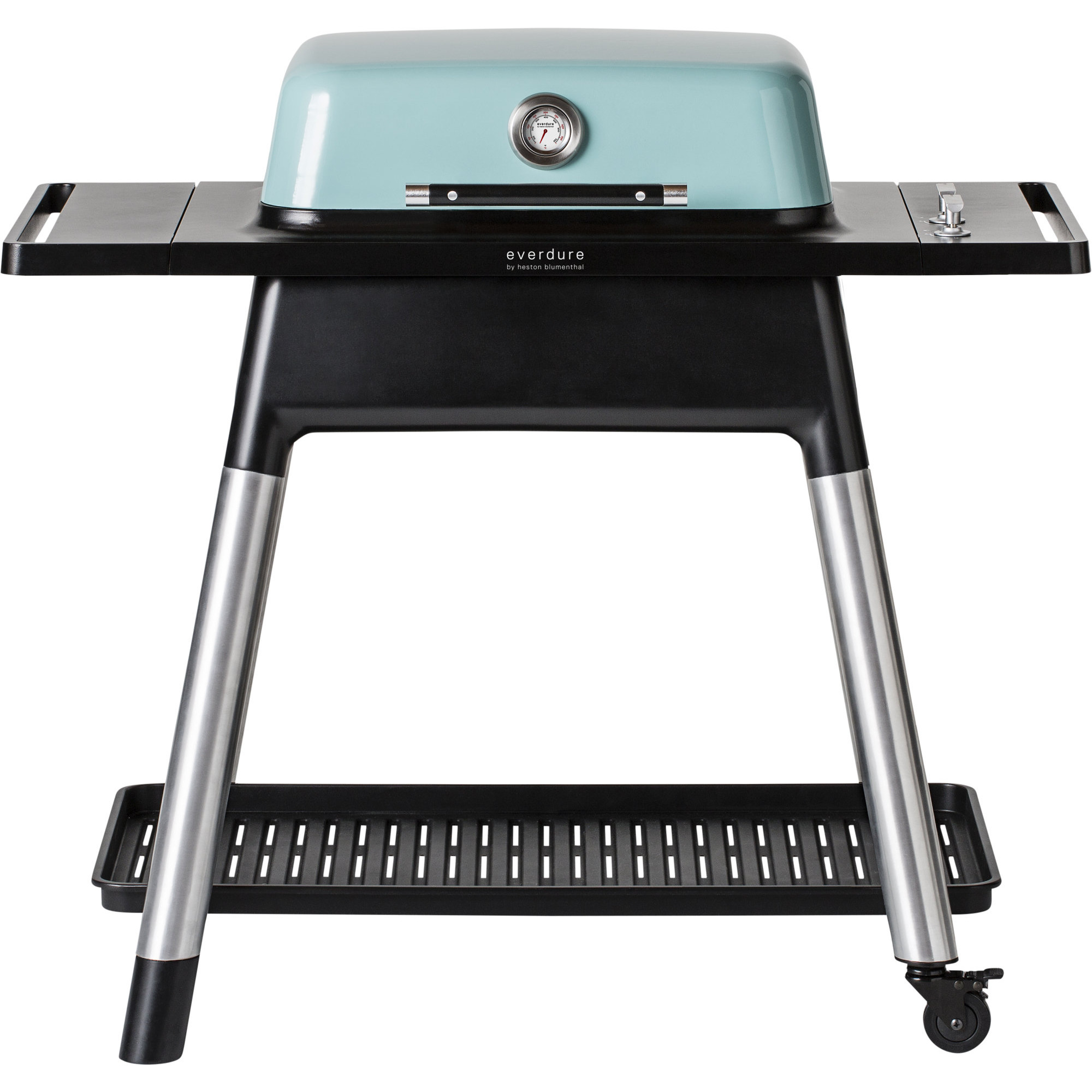 Everdure gas grill HBG2M Force mint