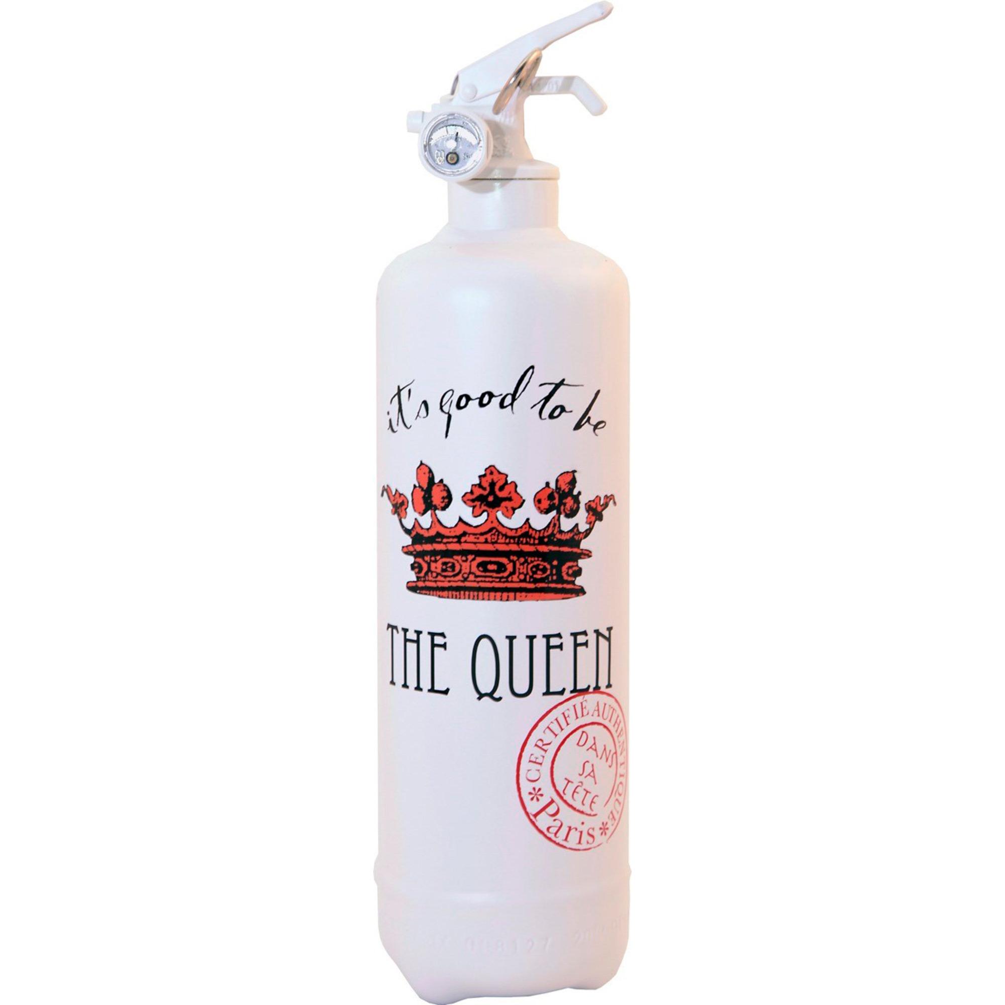 Fire Design Brandsläckare The Queen