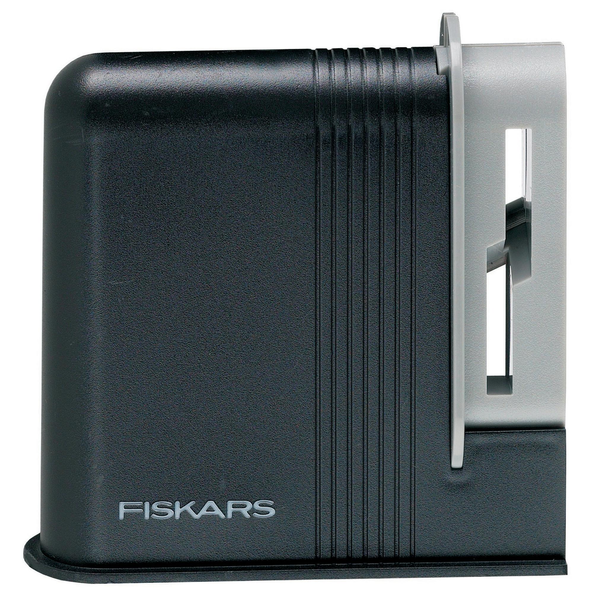 Fiskars Functional Form Saxslip Svart