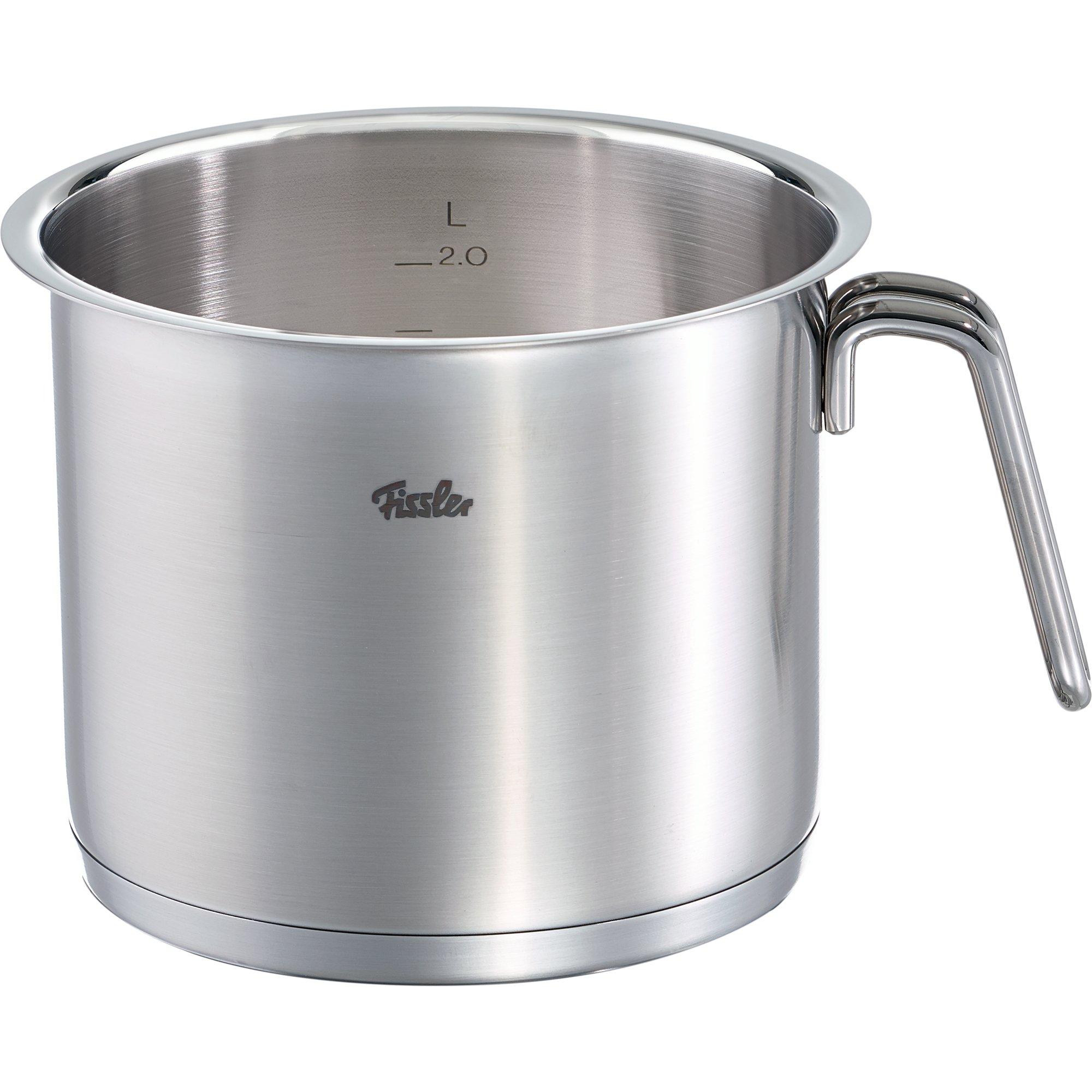 Fissler Original Pro Mjölkkastrull 26 liter