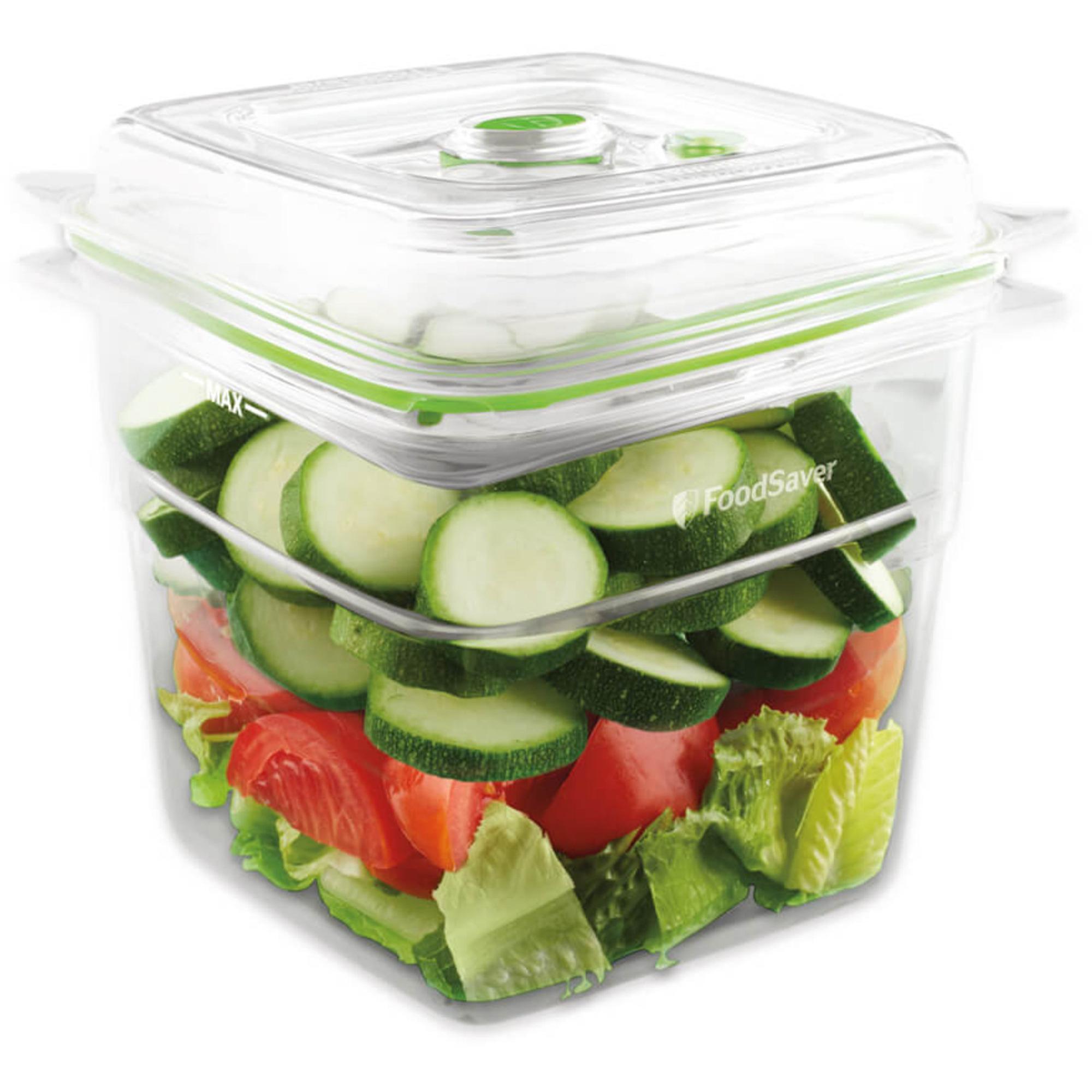 FoodSaver Fresh Förvaringslåda 18 L