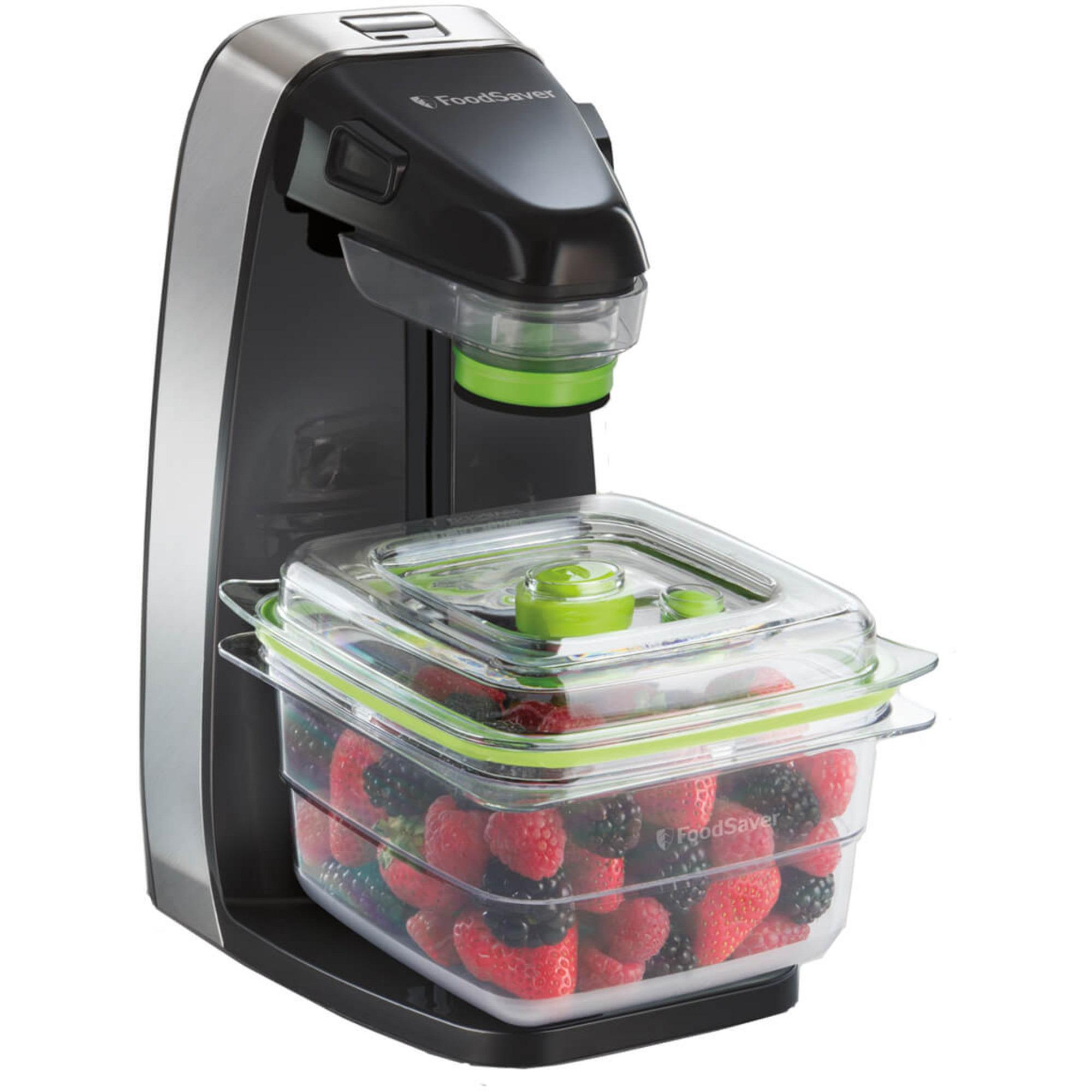 FoodSaver Vakuumförpackare Fresh FFS010X