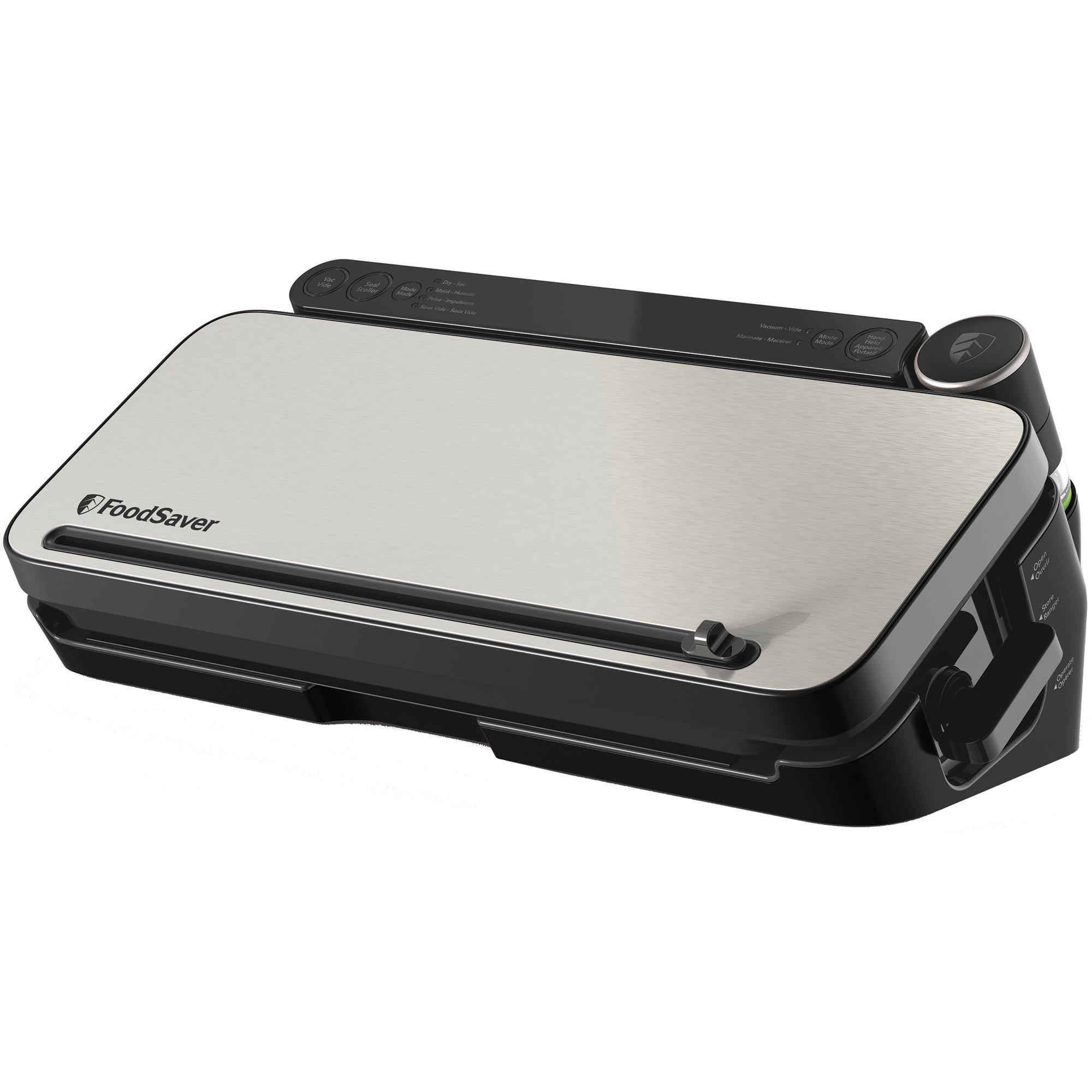 FoodSaver VS3190X Vakuumförpackare