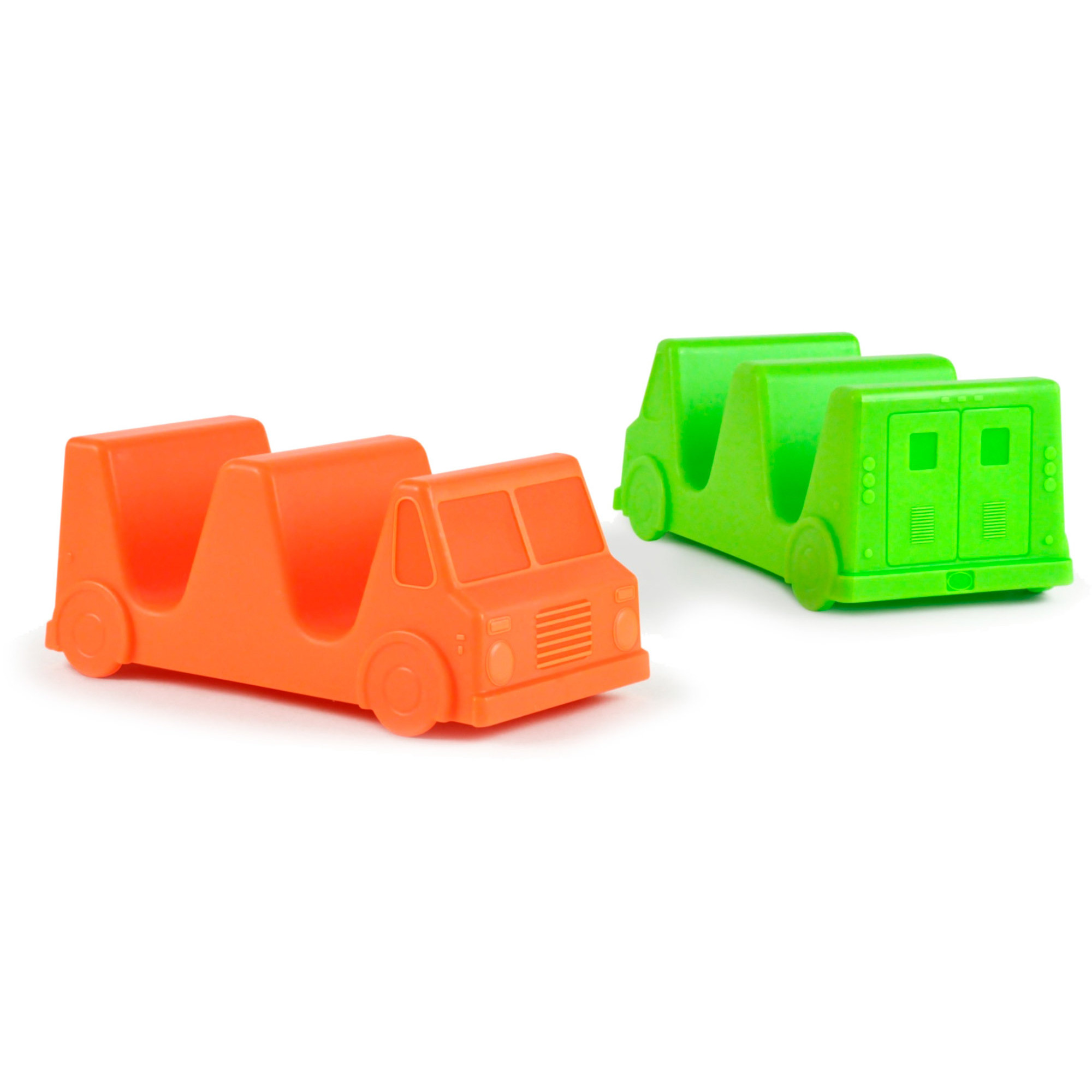 Fred Taco Truck Lastbilar 2-pack