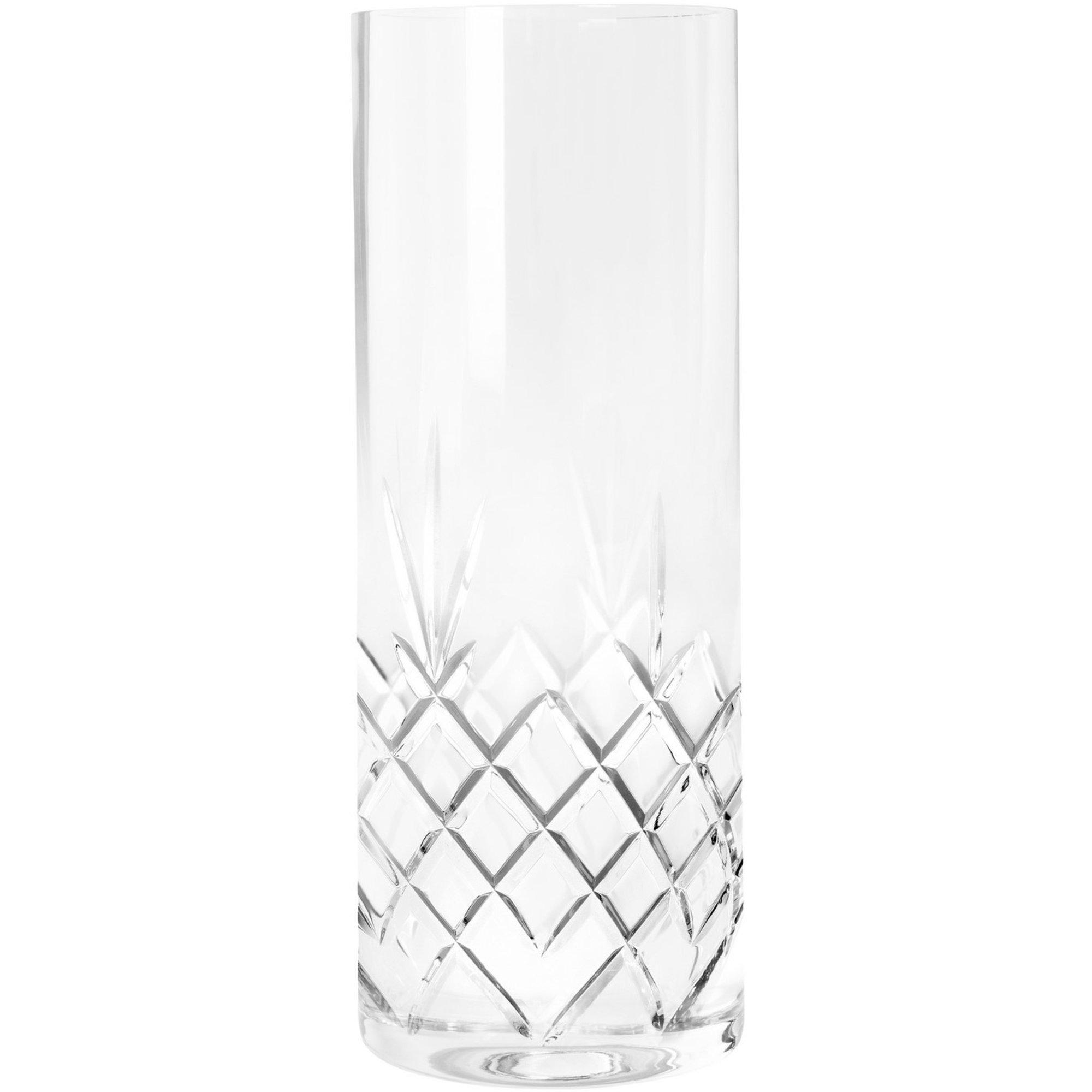 Frederik Bagger Crispy Love 2 vas i kristallglas