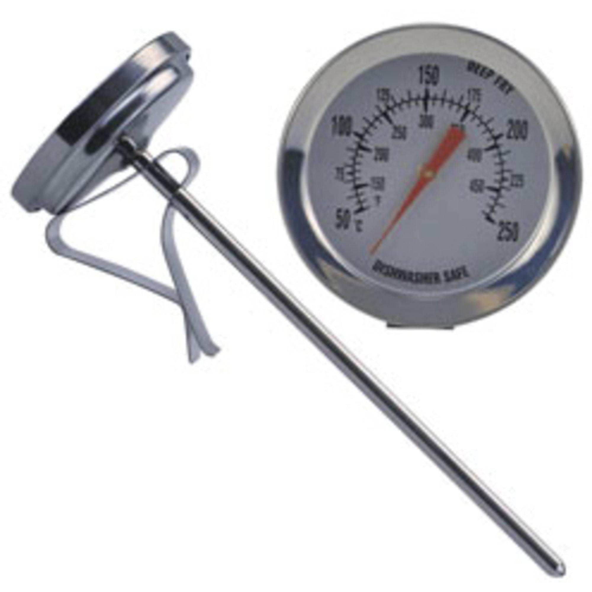 Gastromax Appstyrd Kökstermometer