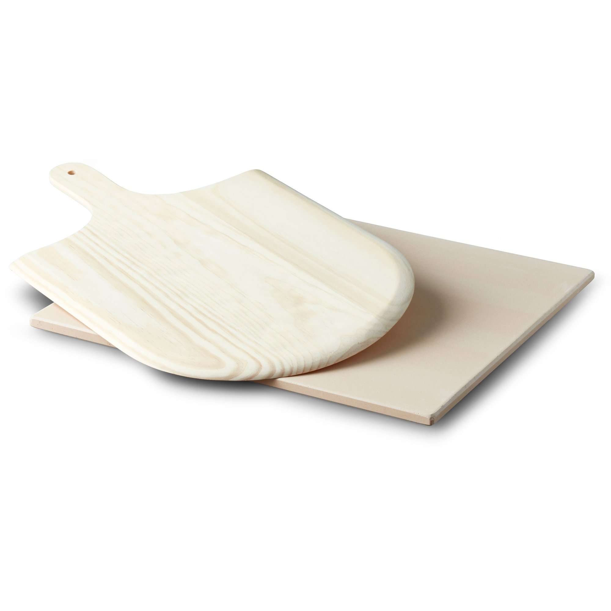 Funktion Pizzasten med spade 38×355 cm.