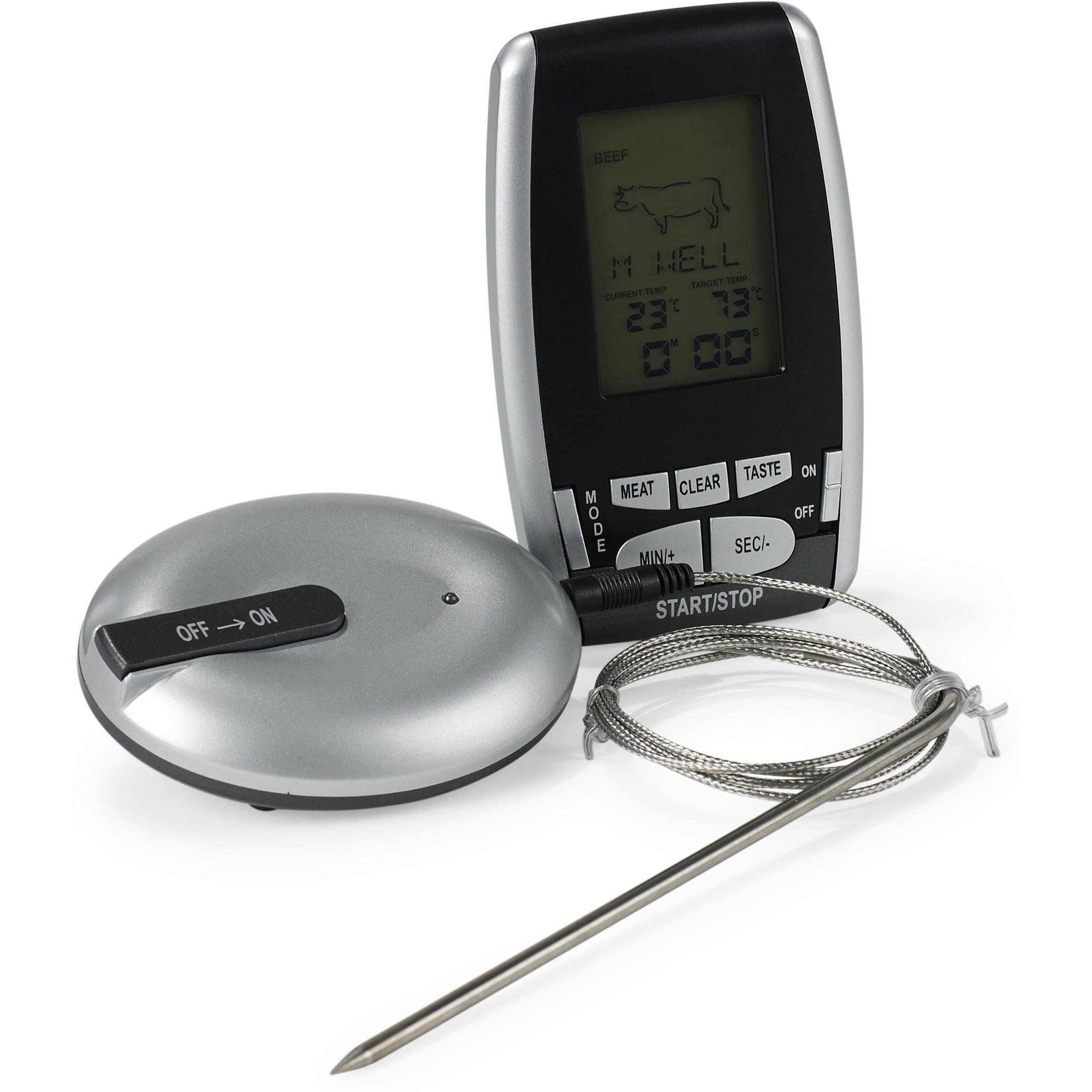 Bra Trådlös Stektermometer Digital från Funktion » Snabb leverans BE-02