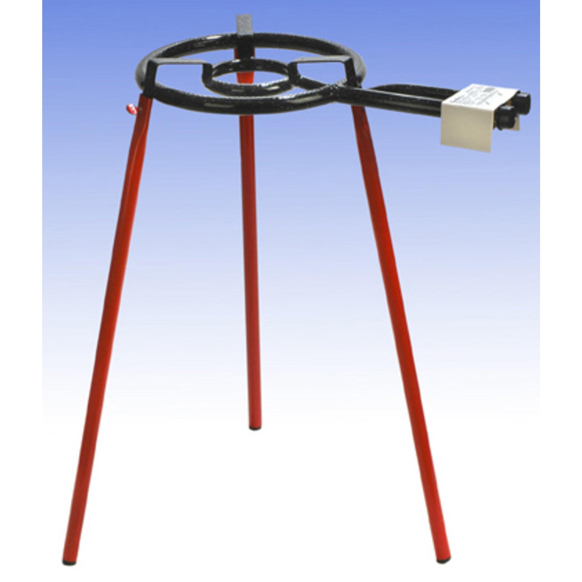 Garcima Ställning 3st ben till gasbrännare
