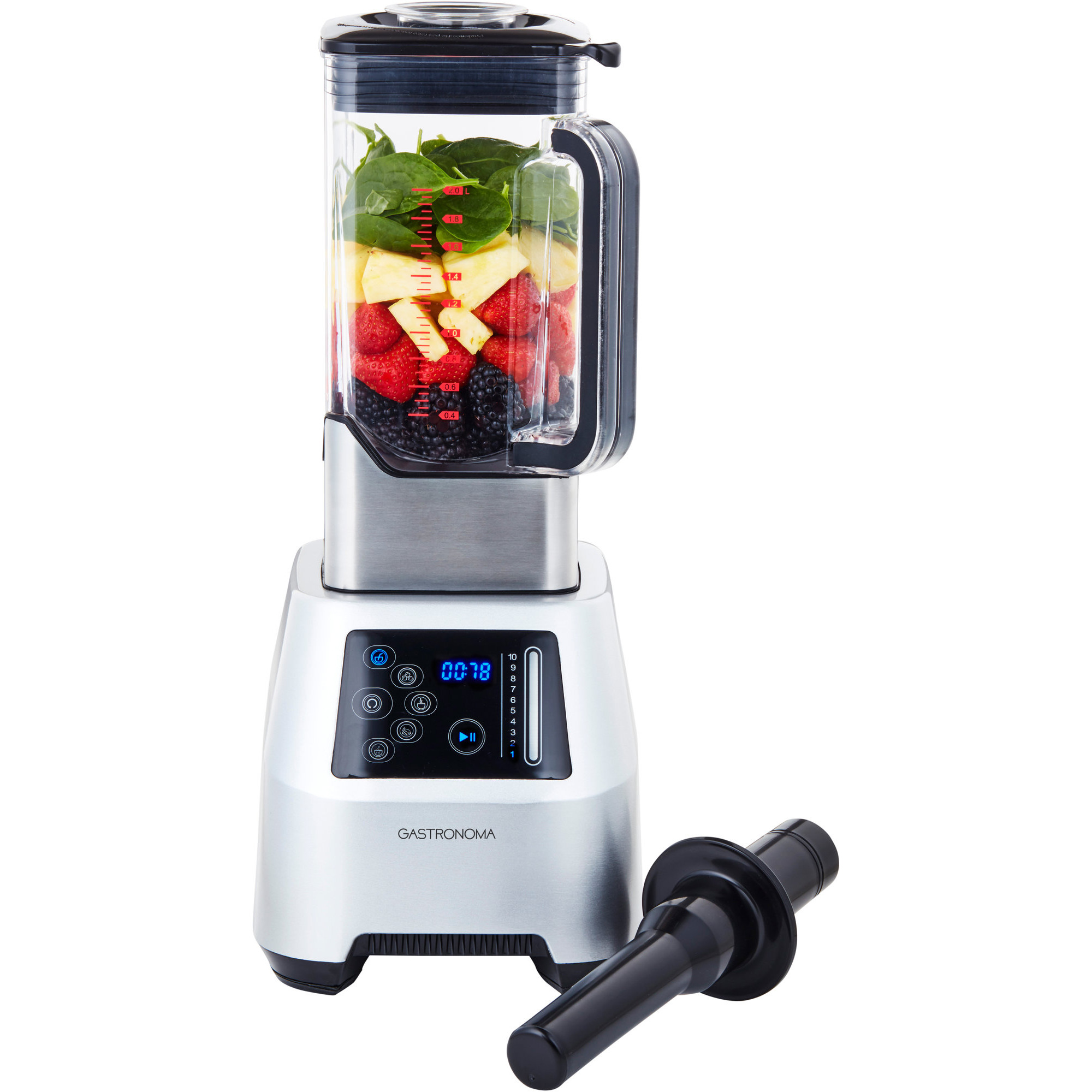 Gastronoma High Power Blender