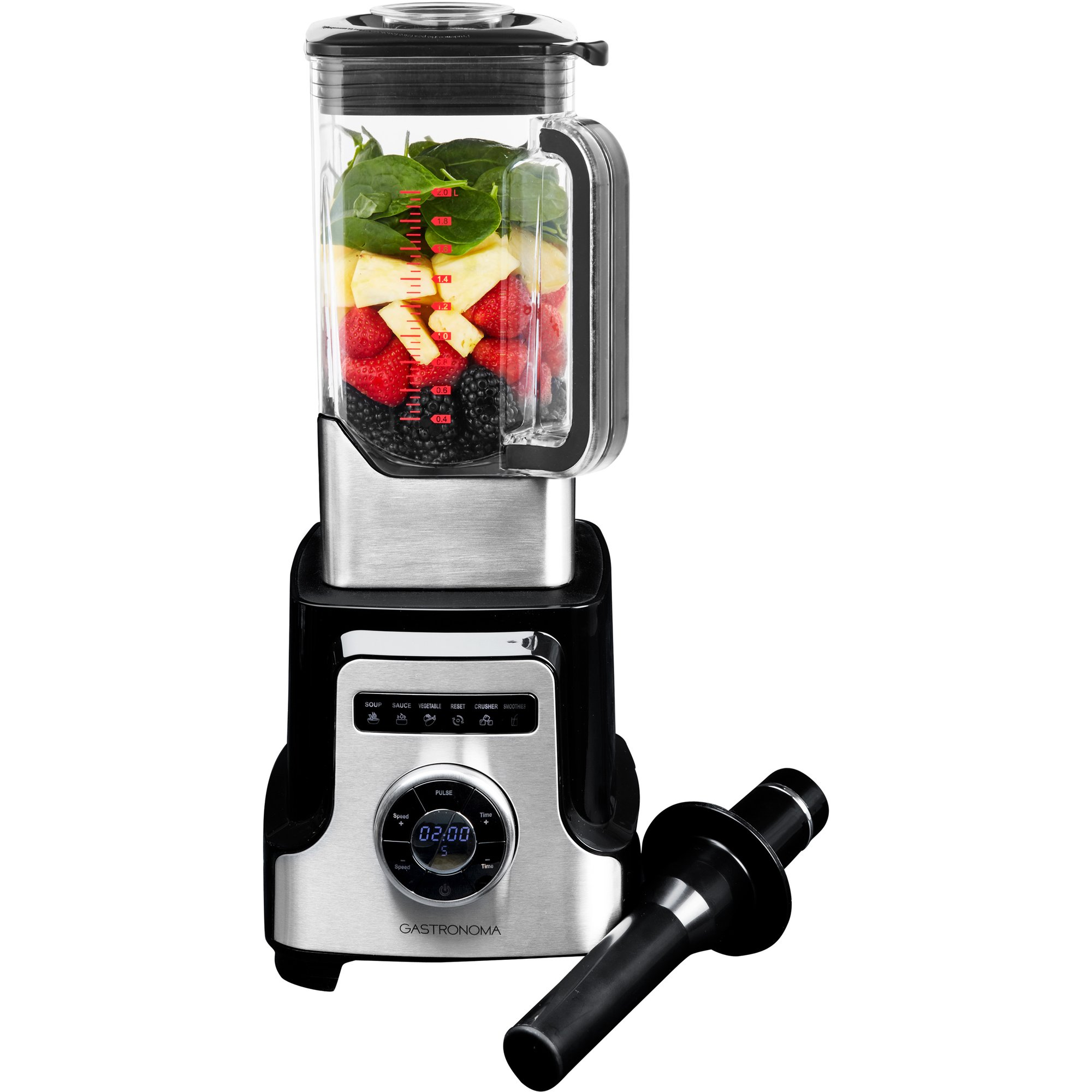 Gastronoma High Power Blender
