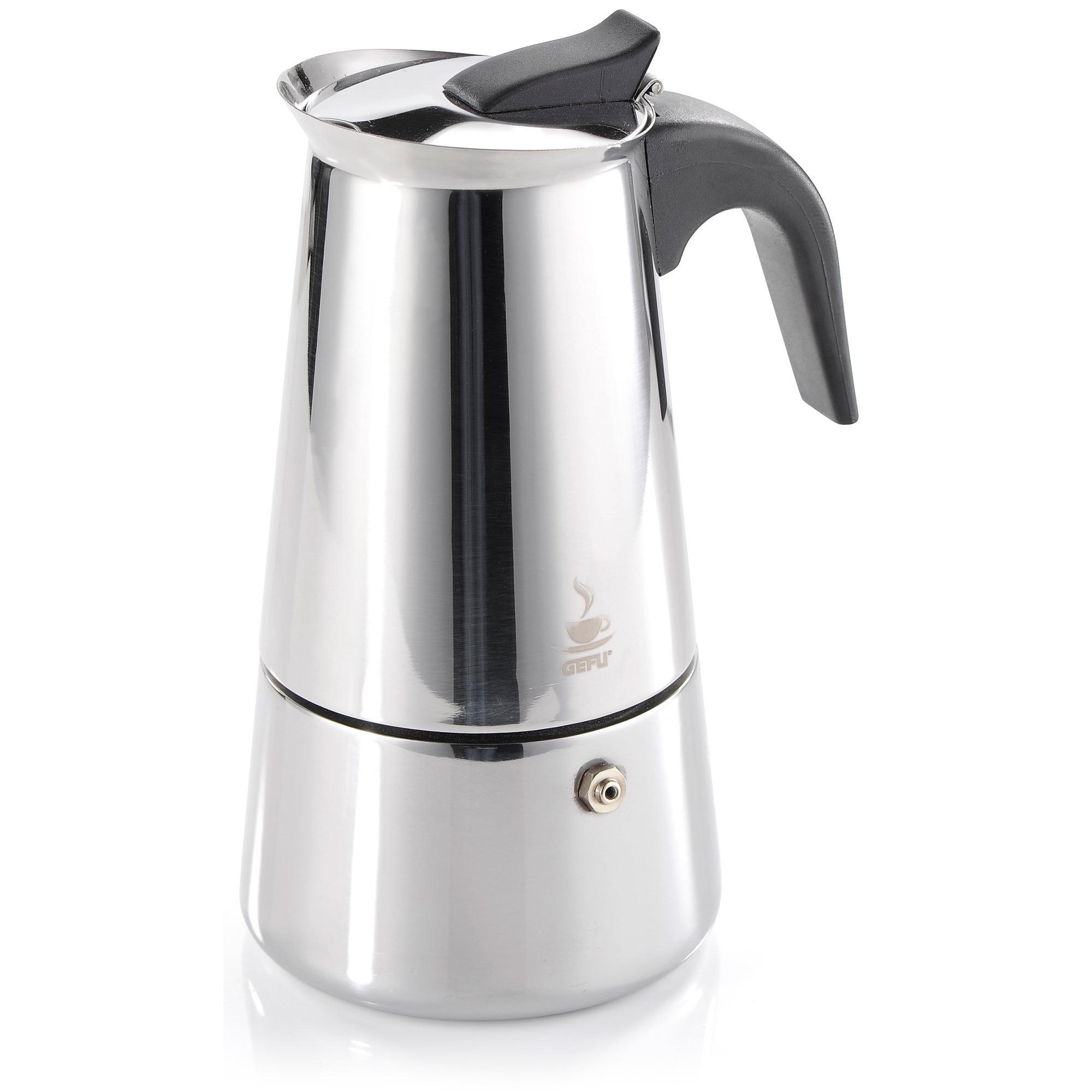 Billede af GEFU Espressokande til kogeplade